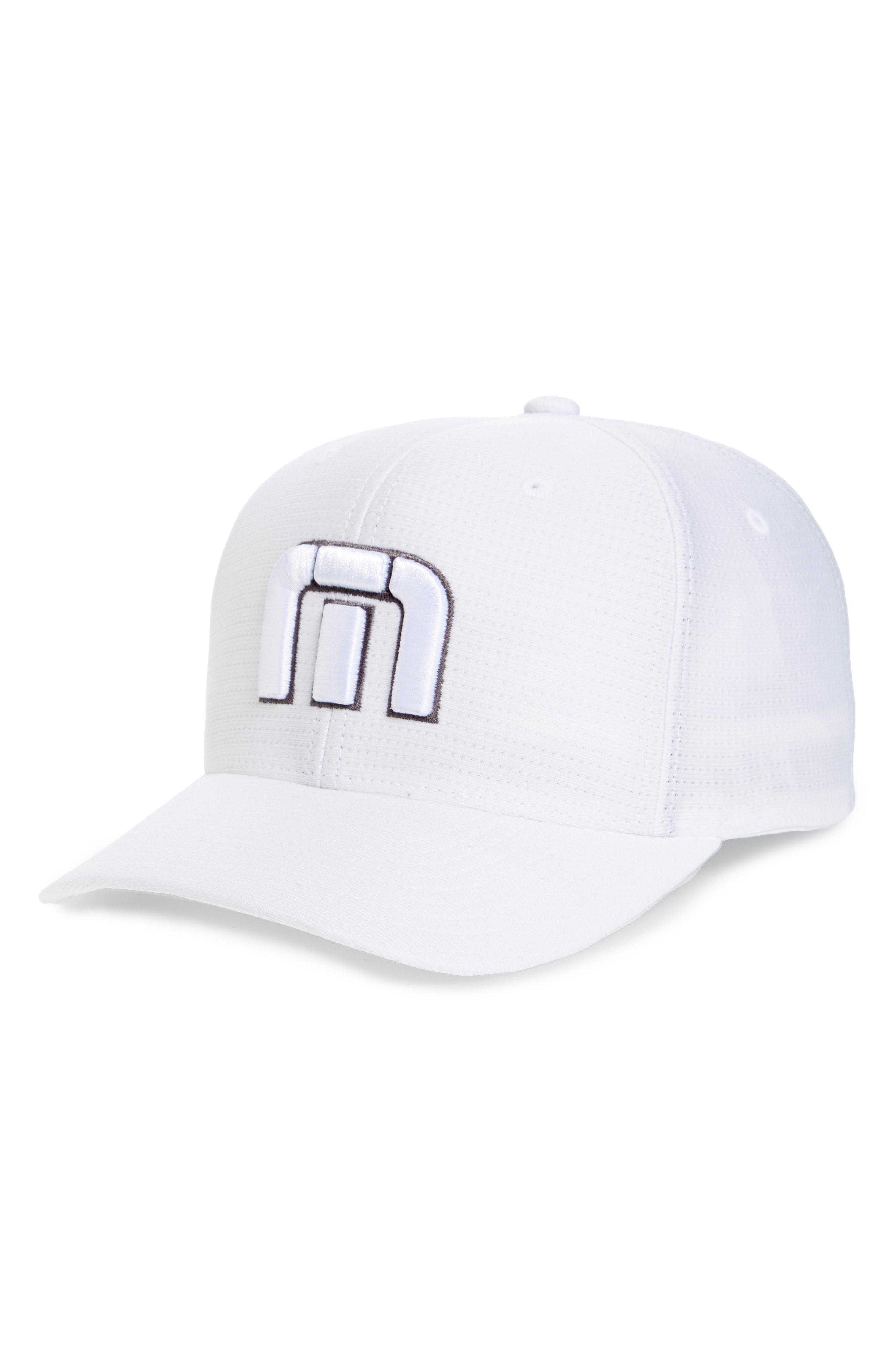 Lyst - Travis Mathew  b-bahamas  Hat in Black for Men - Save 7% ca957c4cb97e
