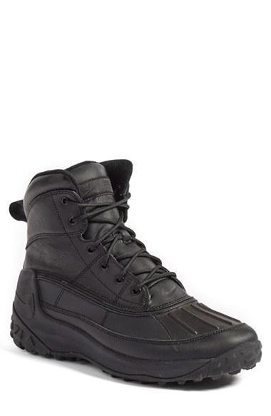 5176765383 Lyst - Nike  kynwood  Boot in Black for Men