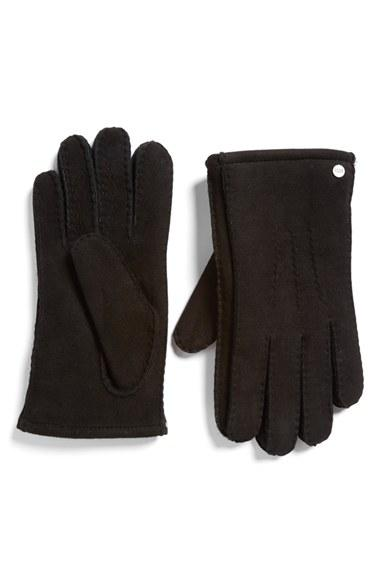 Overstock Mens Leather Gloves