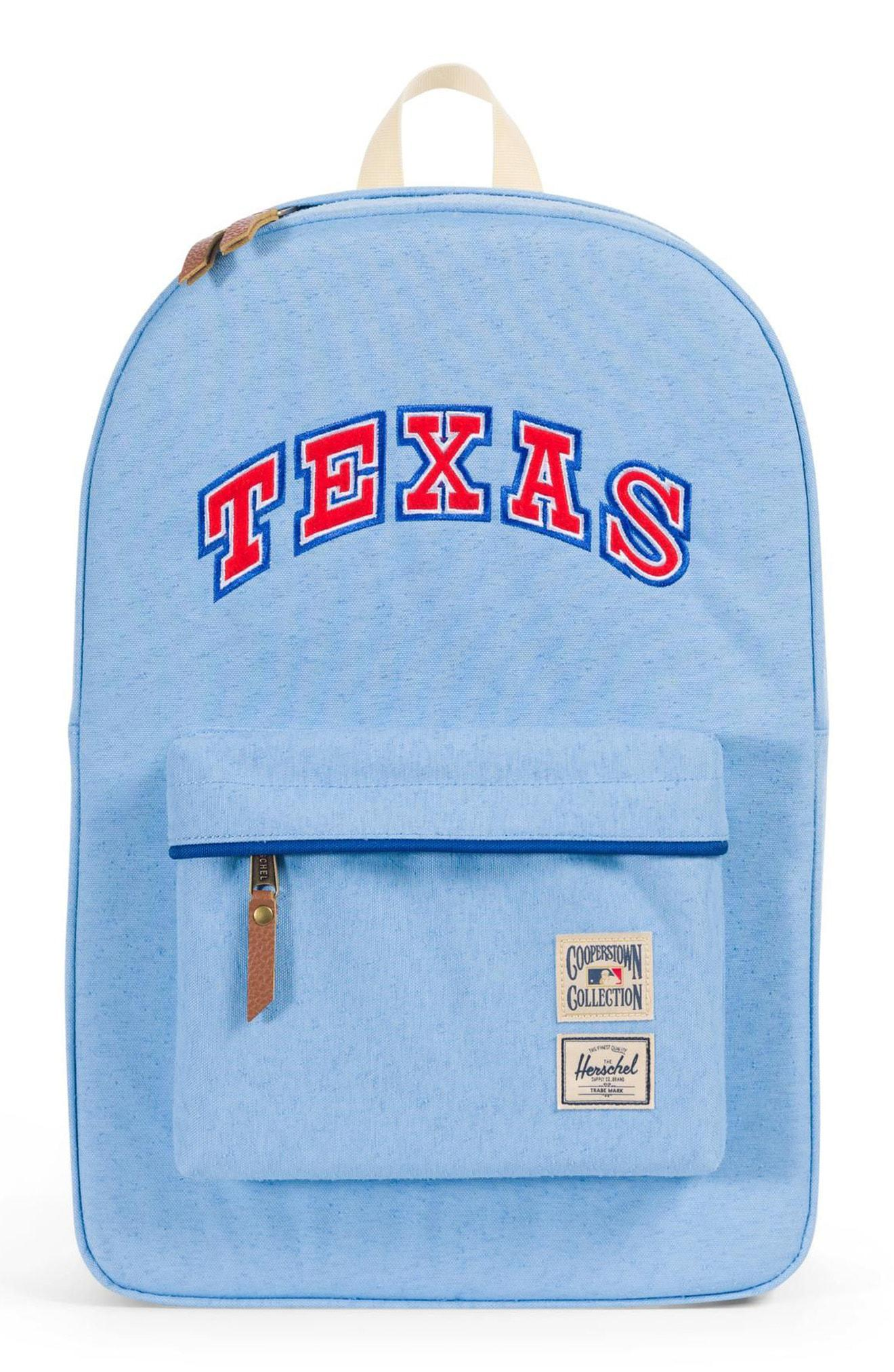 c6cae9b23721 Blue Heritage - Mlb Cooperstown Collection Backpack for Men - Lyst. View  fullscreen
