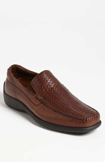 Neil M 'palermo' Loafer In Brown For Men
