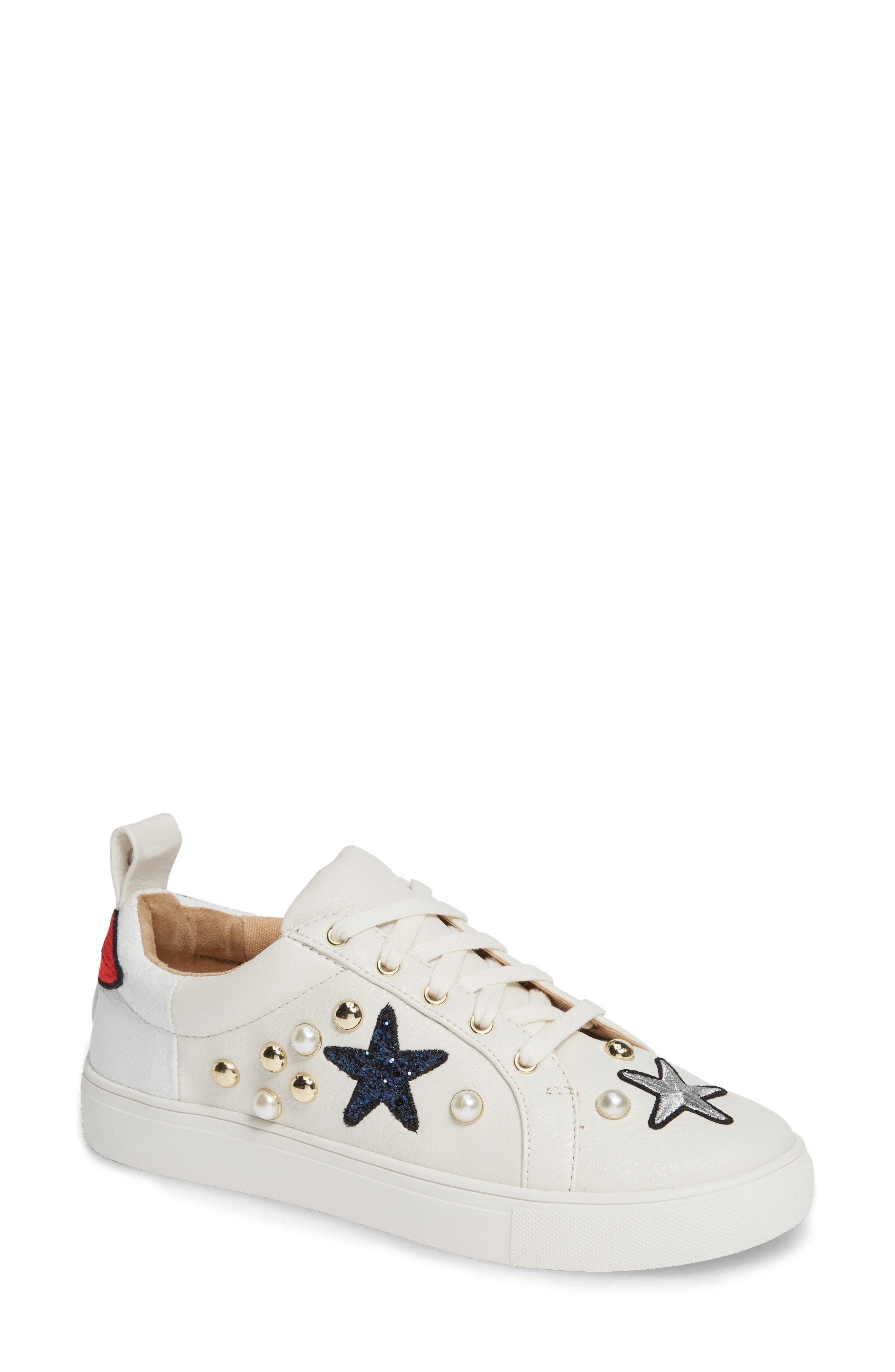 67e4e582b28 Lyst - Steve Madden Smart Sneaker