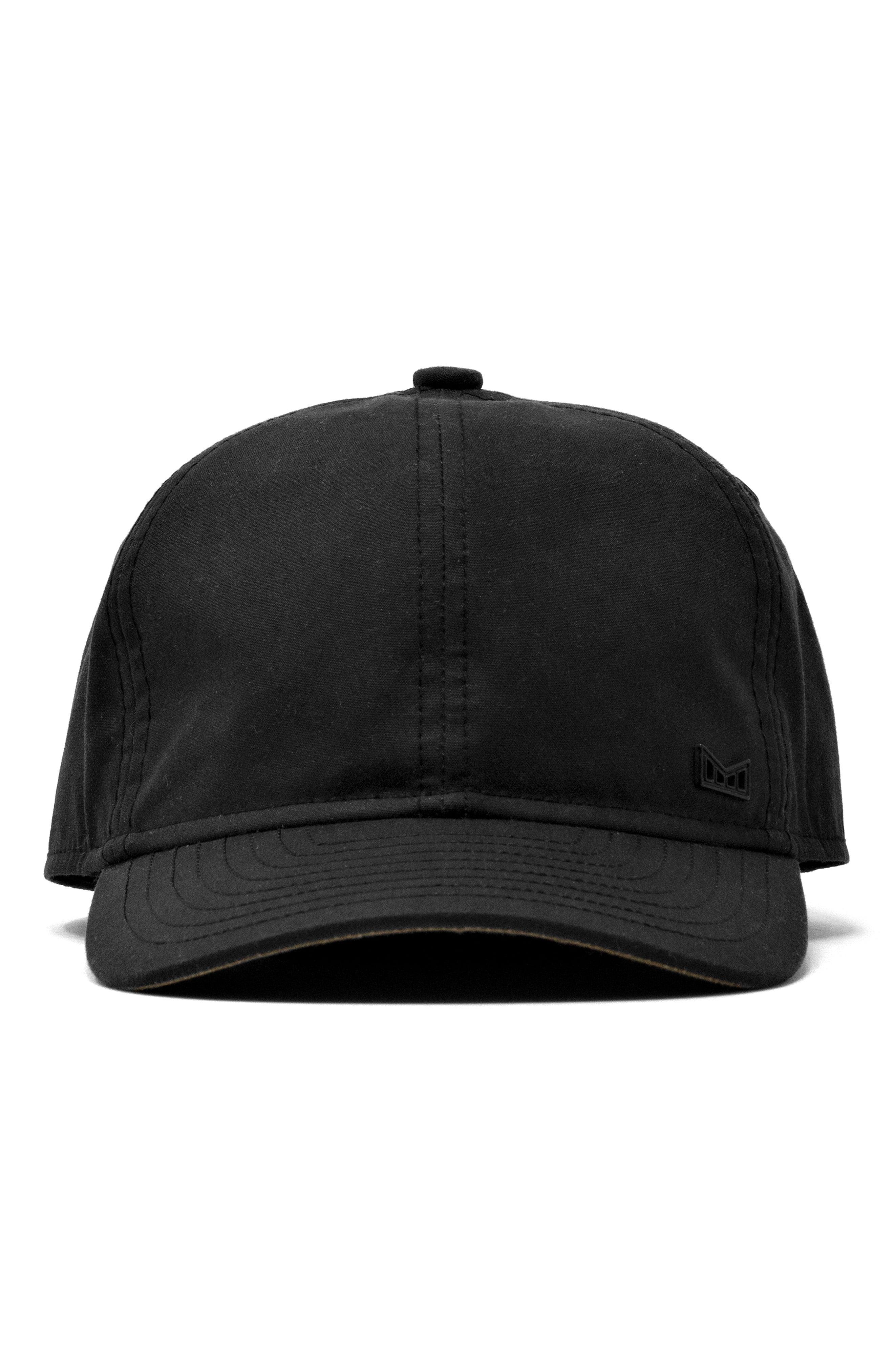huge discount c9cf1 70124 Melin - Black The Icon Baseball Cap for Men - Lyst. View fullscreen