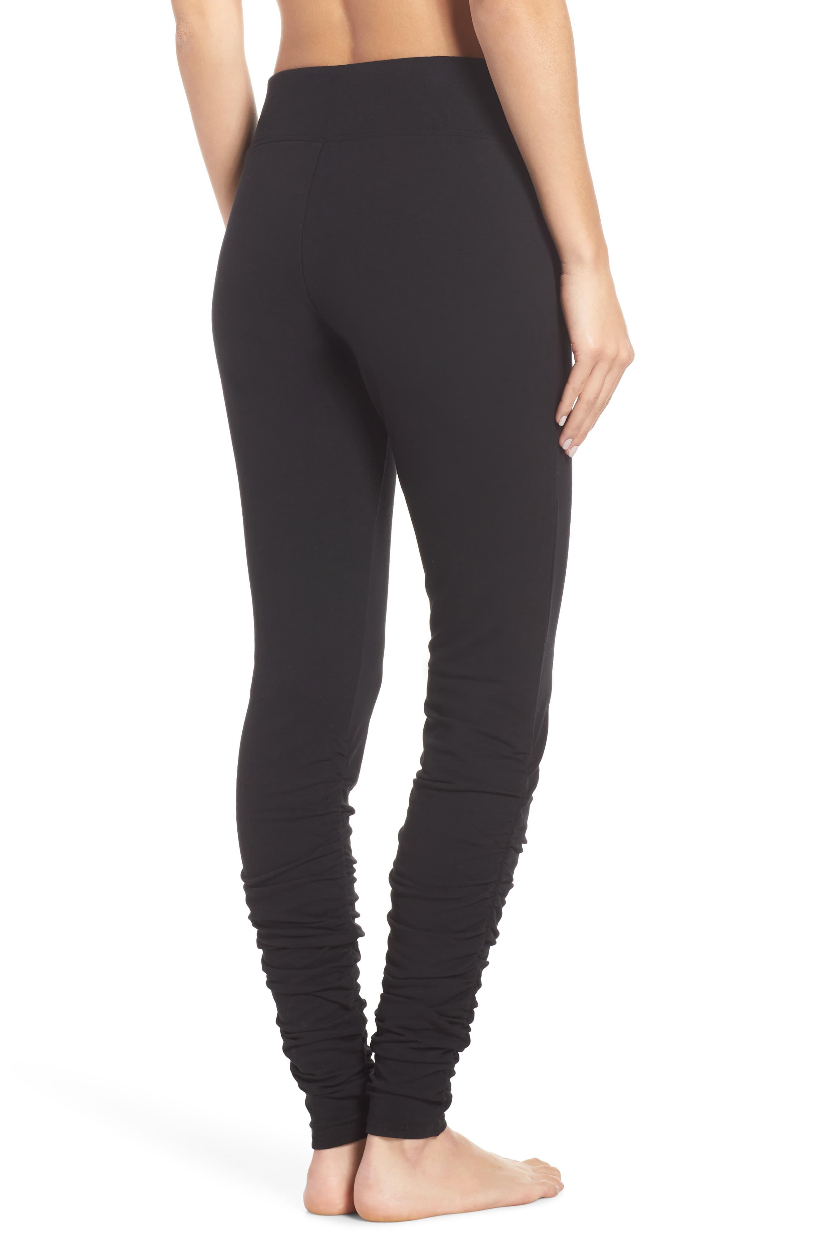 4d9713b66c Alo Yoga - Black Solar Sweatpants - Lyst. View fullscreen
