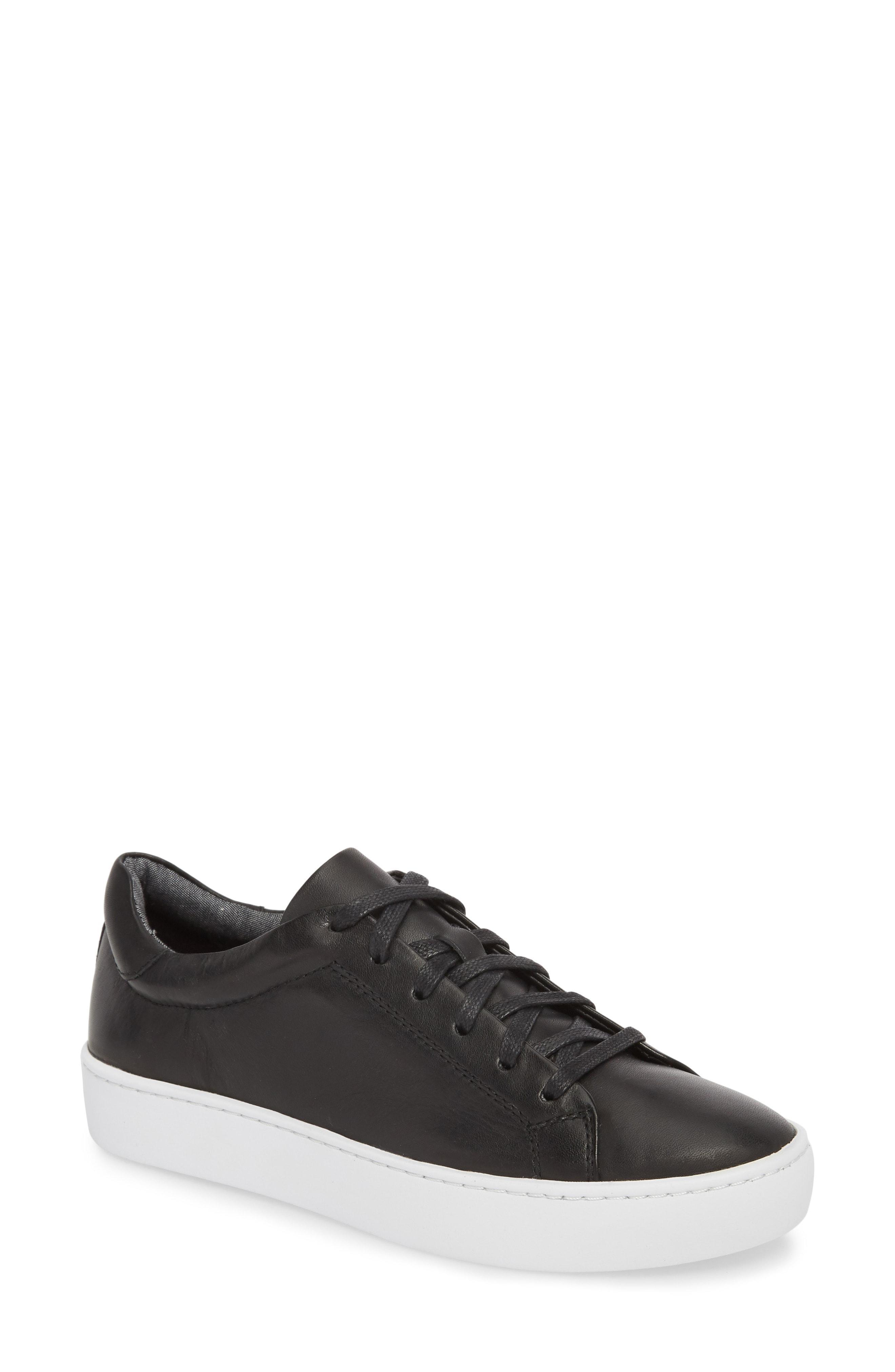 25c0551e45 Lyst - Vagabond Shoemakers Zoe Sneaker in Black