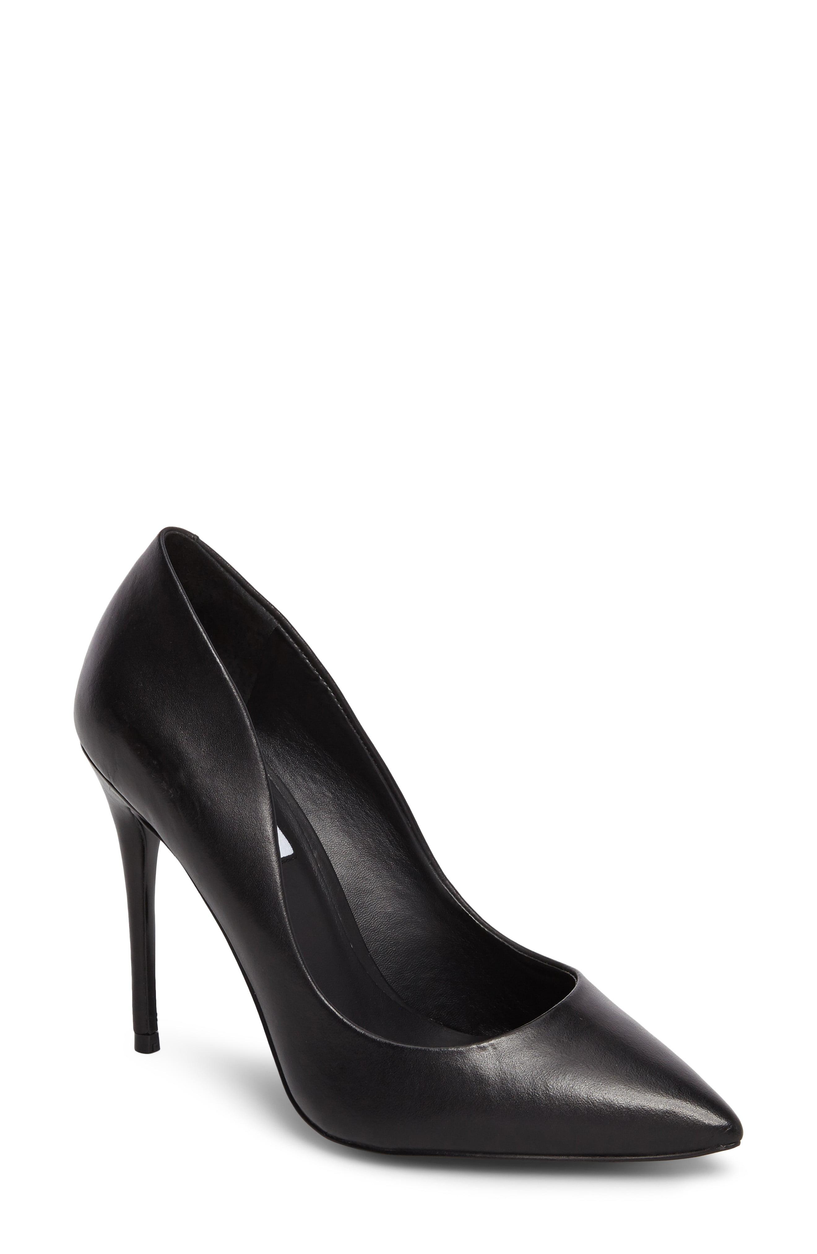 139f775fee5 Lyst - Steve Madden Daisie Pointy-toe Pump in Red - Save 61%