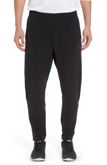 b50358a65500 Lyst - Nike Jordan 23 Tech Shield Pants in Black for Men