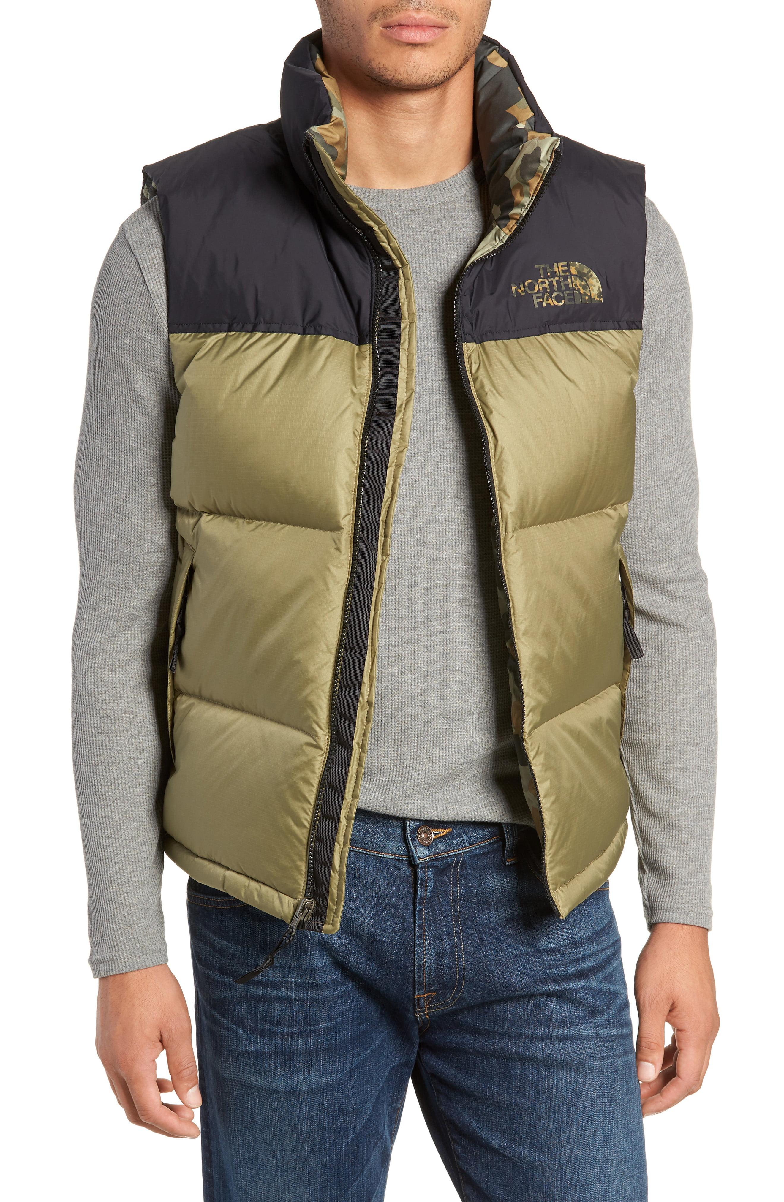 2afe5030c665 The North Face. Men s Nuptse 1996 Packable Quilted Down Vest ...