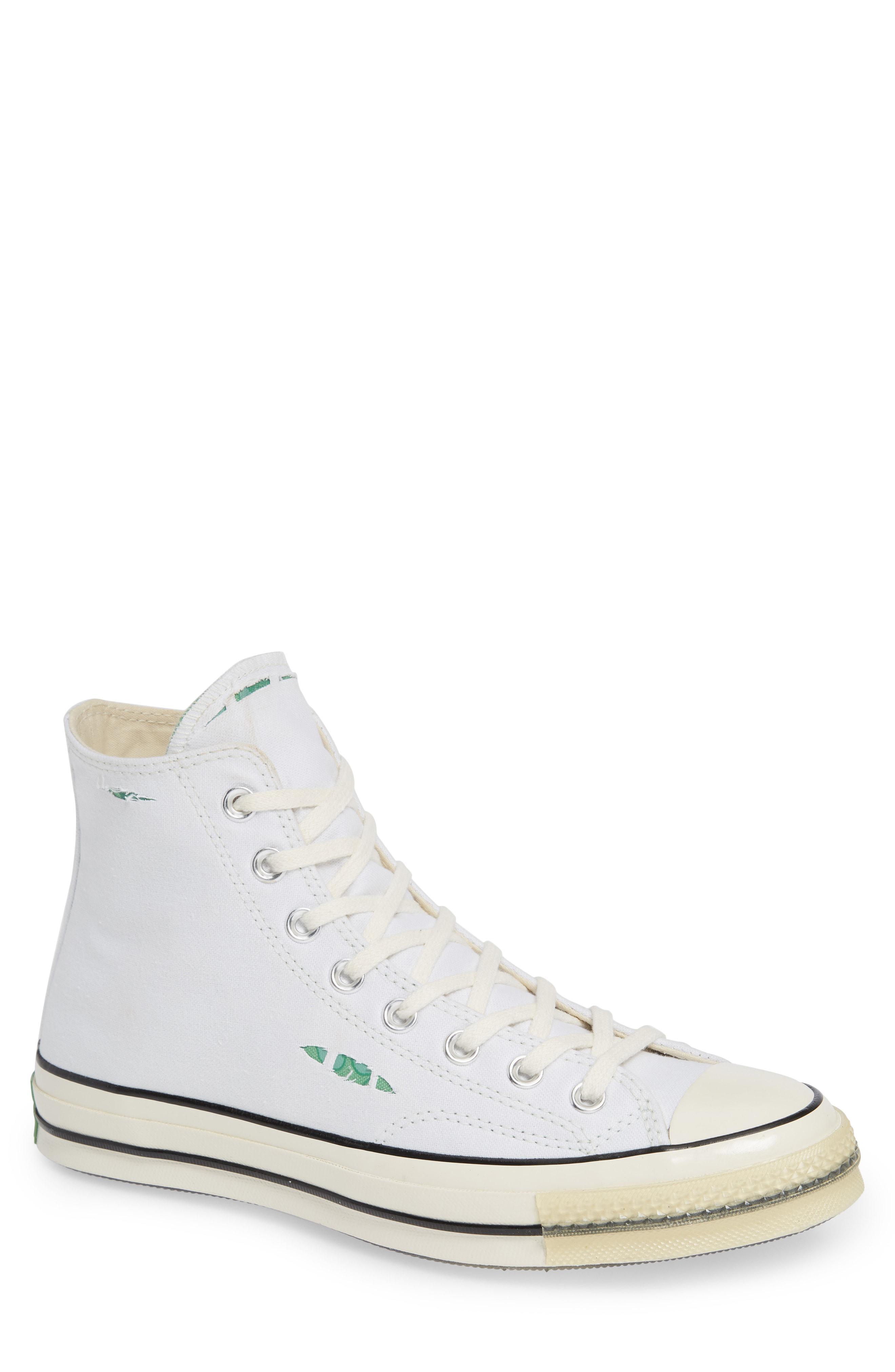 0e0f90e726f6 Lyst - Converse X Dr. Woo Chuck 70 Sneaker in White for Men