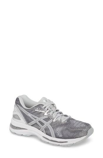 Lyst Gel Asics Asics - Platinum Chaussure de - course pour homme Gel nimbus 20 Platinum b3b069c - alleyblooz.info