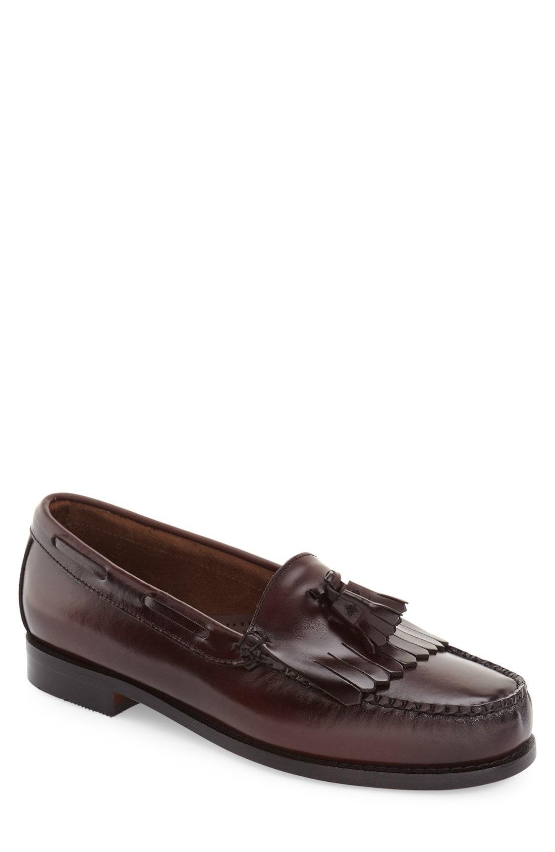 25d2641b70b Lyst - G.H.Bass  layton  Tassel Loafer in Brown for Men