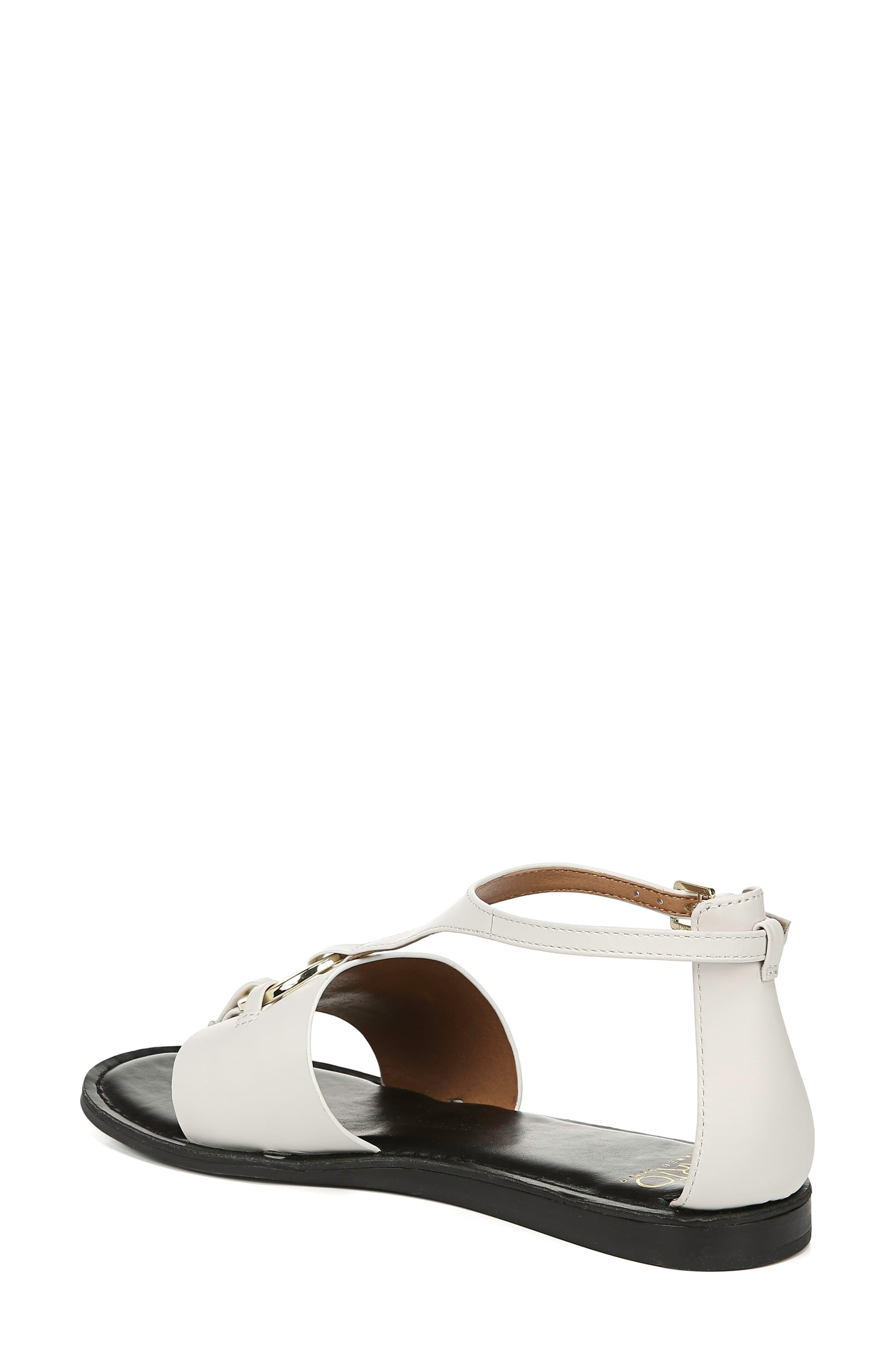 7a45291d9 ... Franco Sarto - Multicolor Sarto By Lockheart Leather O-ring Sandals -  Lyst. Visit Nordstrom. Tap to visit site