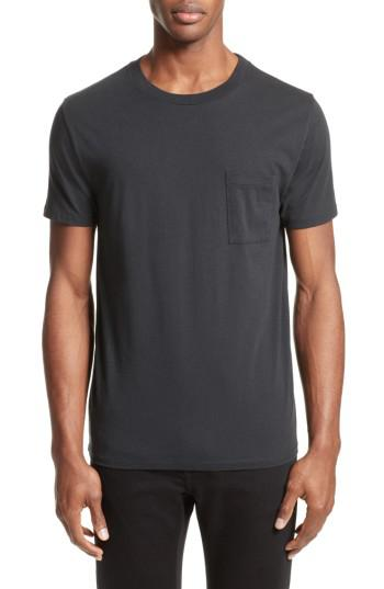 Levi 39 S Levi 39 S Made Crafted Tm Pocket T Shirt In Black
