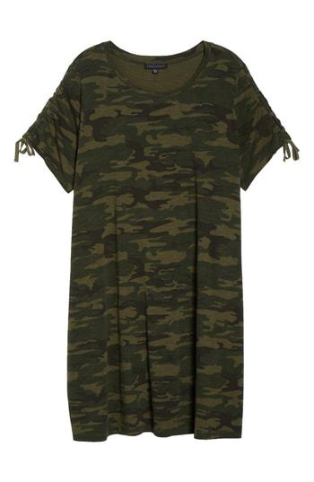 eab468ceecf Gallery. Previously sold at  Nordstrom · Women s T Shirt Dresses ...
