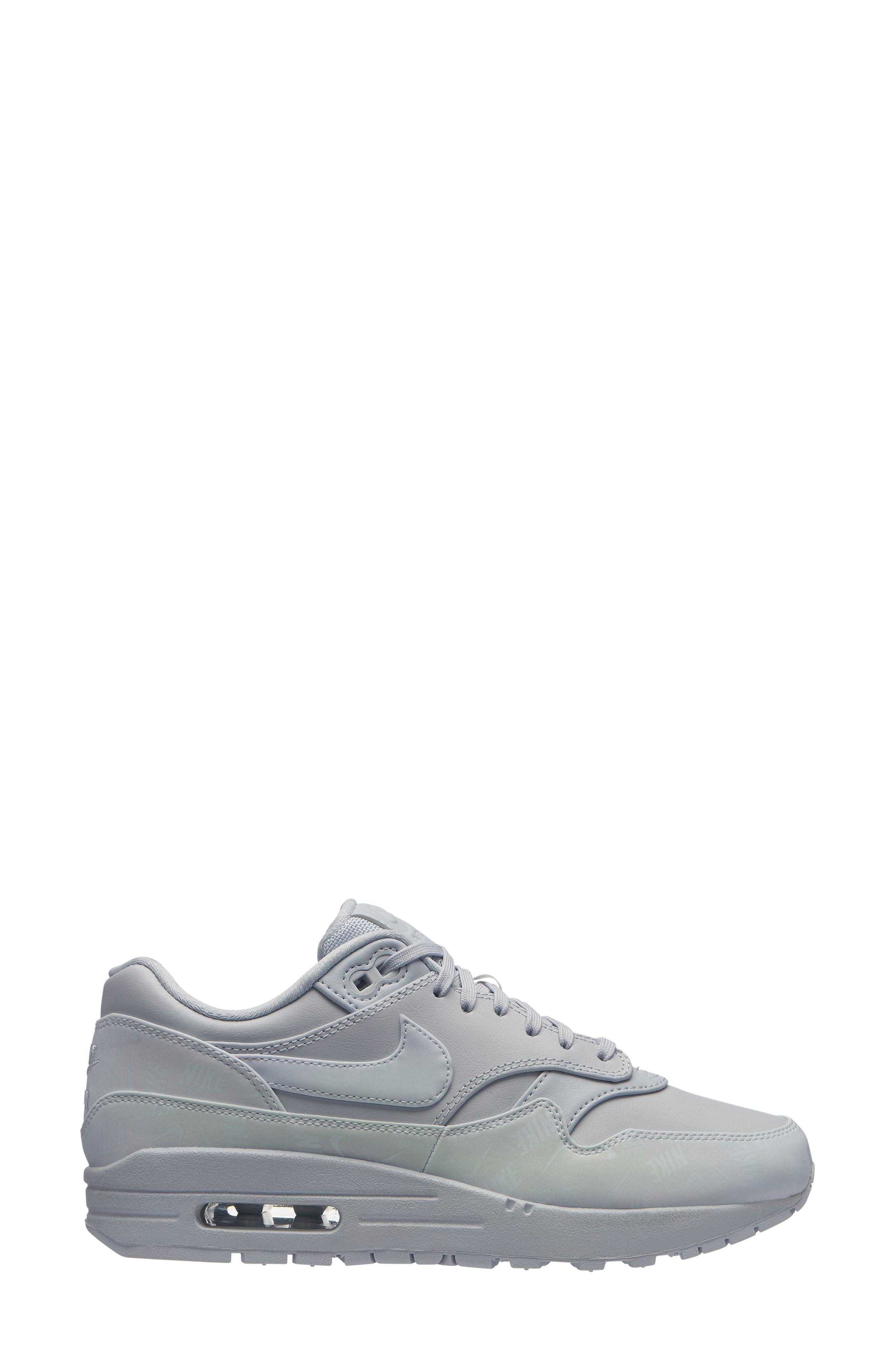 Nike. Women s Air Max 1 Lux Sneaker 682f98dbe