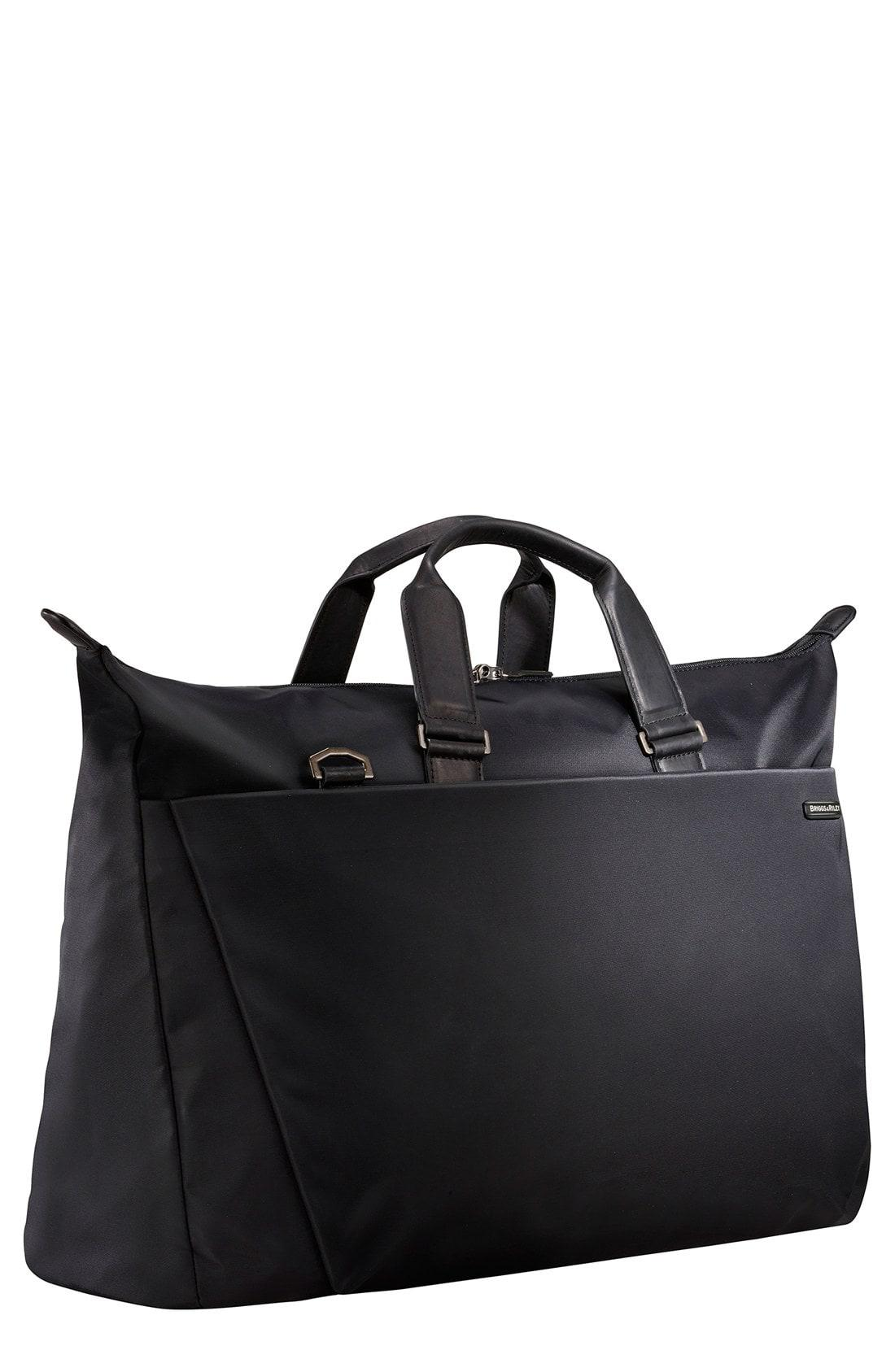 8bc4ef1be6 Briggs   Riley. Women s Black Sympatico 22-inch Duffel Bag -.  239  191  From Nordstrom. Free shipping ...