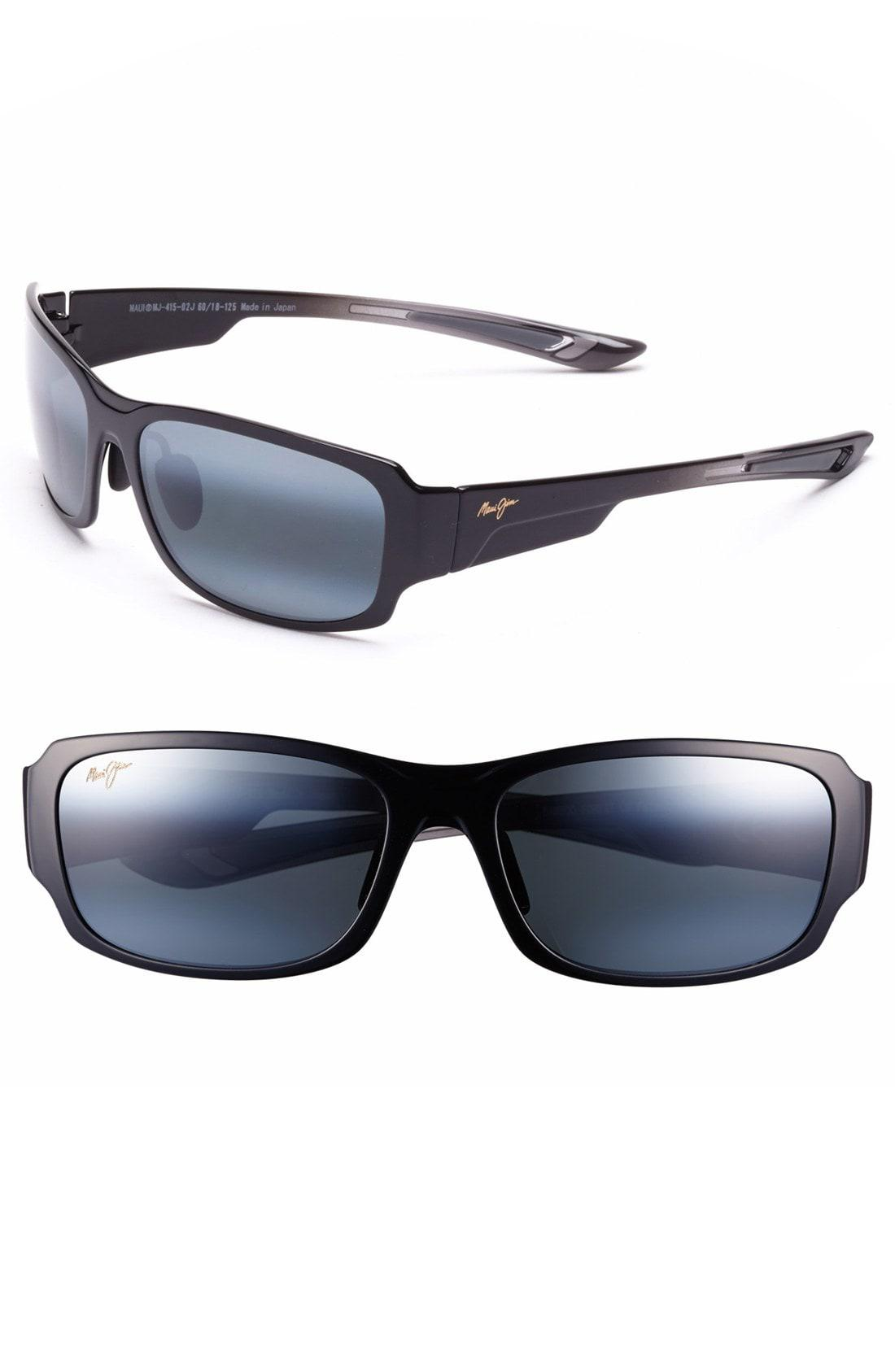 37f4bbd90e Maui Jim. Men s  forest - Polarizedplus2  60mm Sunglasses - Metallic Gloss  Copper