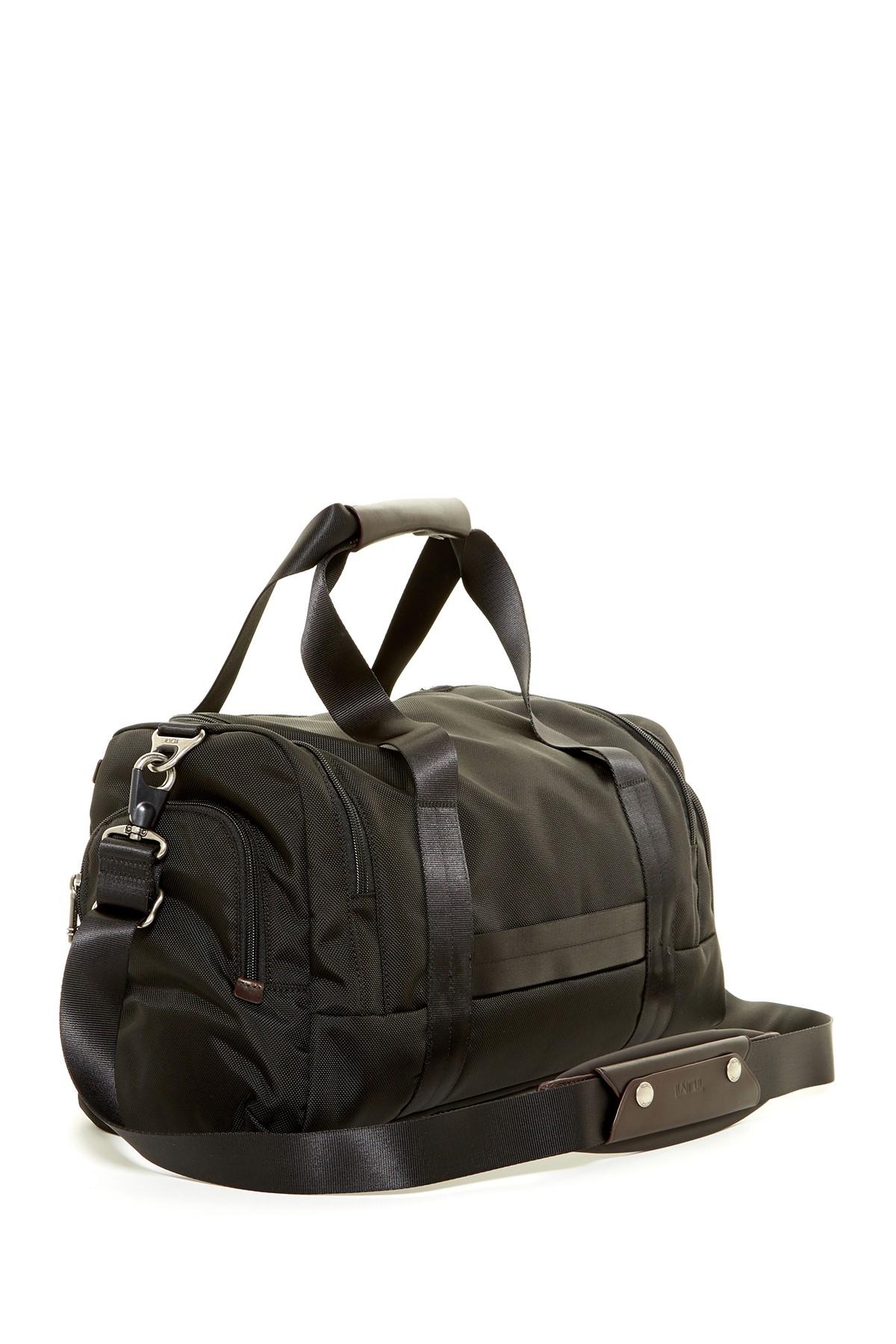 Lyst Tumi Alpha Bravo Maxwell Gym Bag In Black For Men