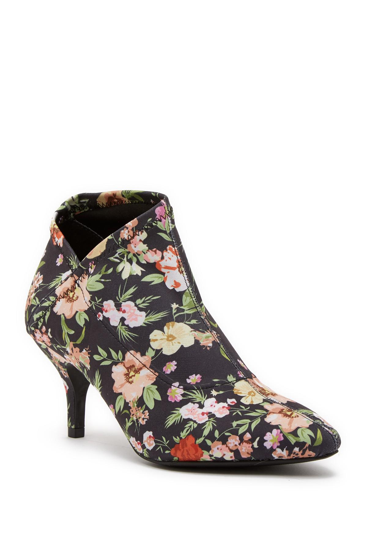 MIA Charleese Stretch Ankle Boot 5P5VTsha