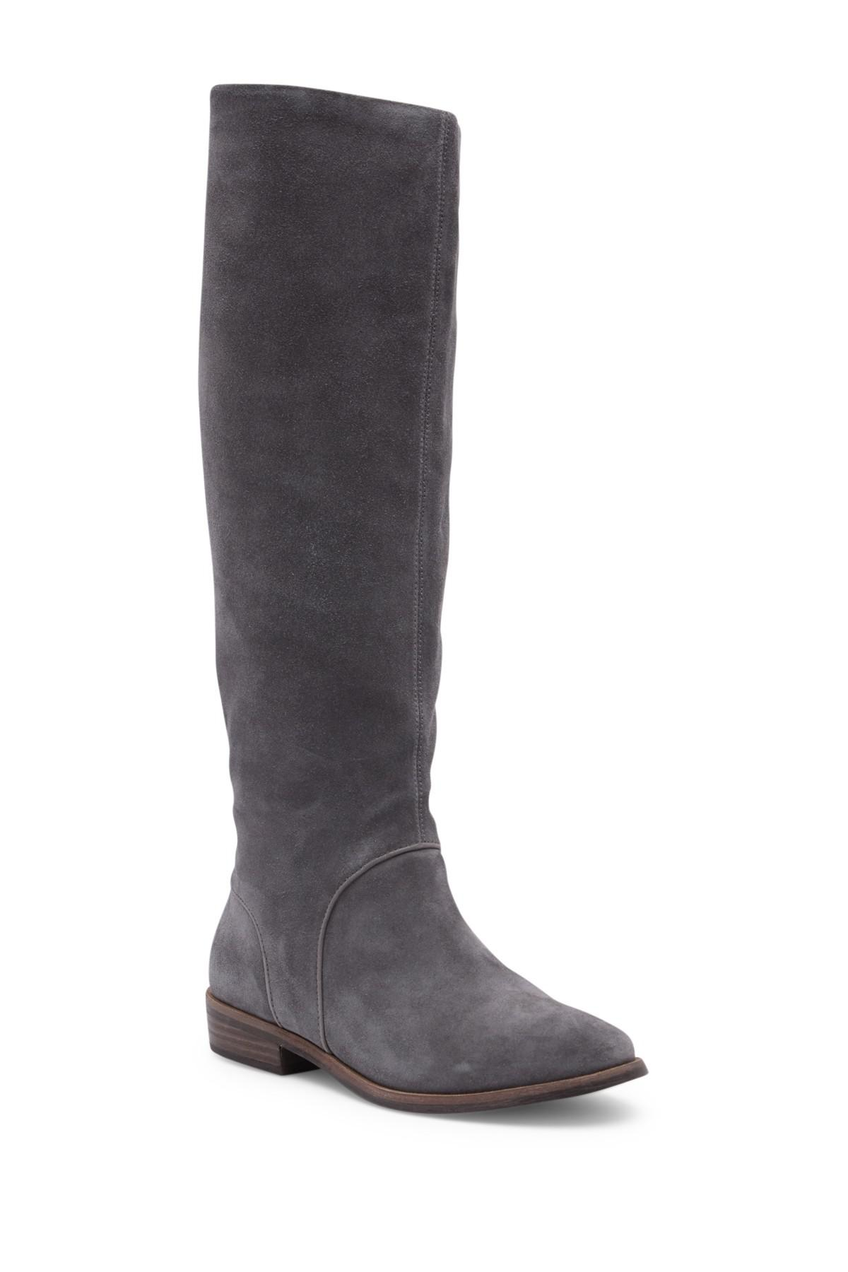 UGG. Gray (r) Daley Tall Boot (women)