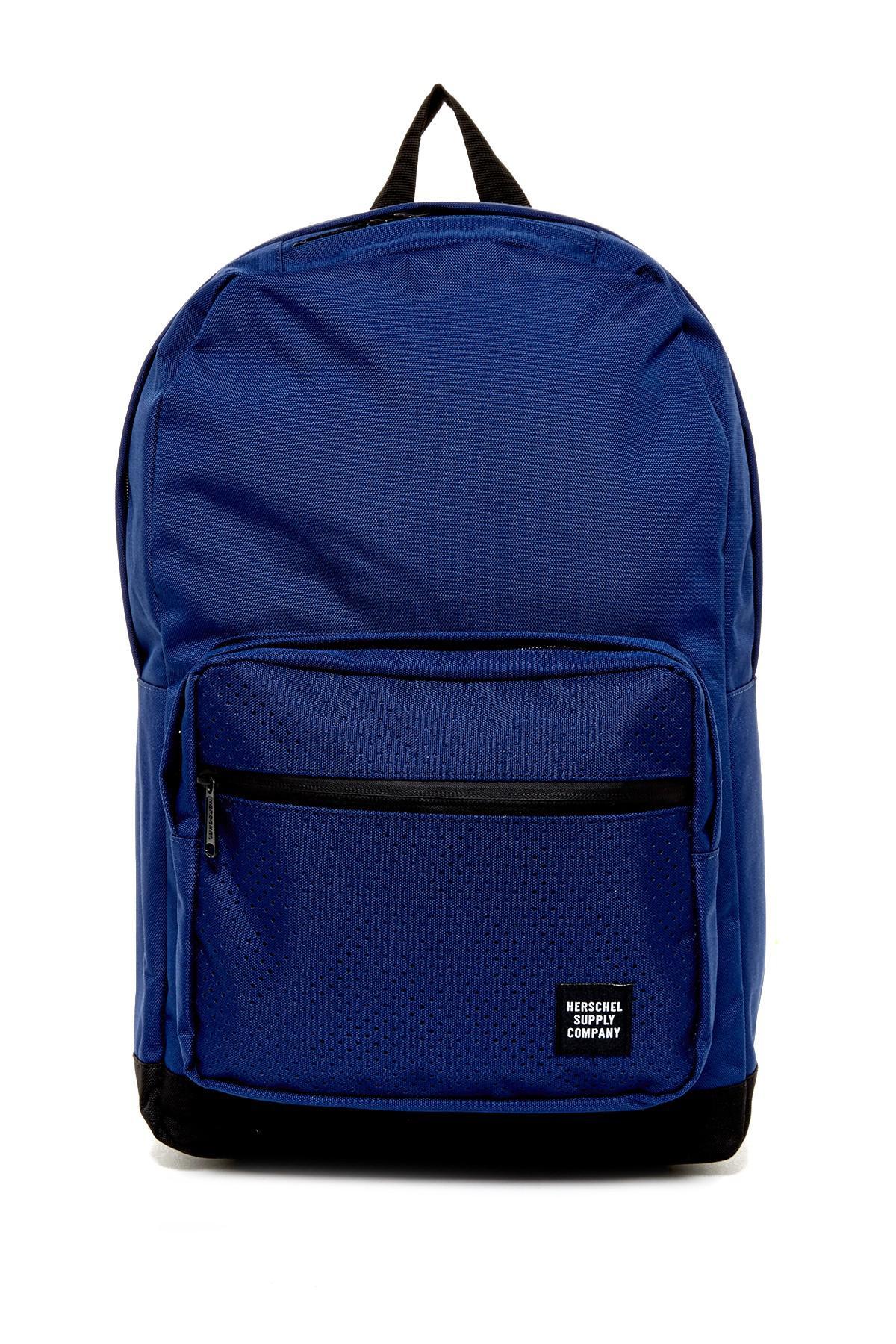 Lyst - Herschel Supply Co. Pop Quiz Backpack for Men 509865362ab16