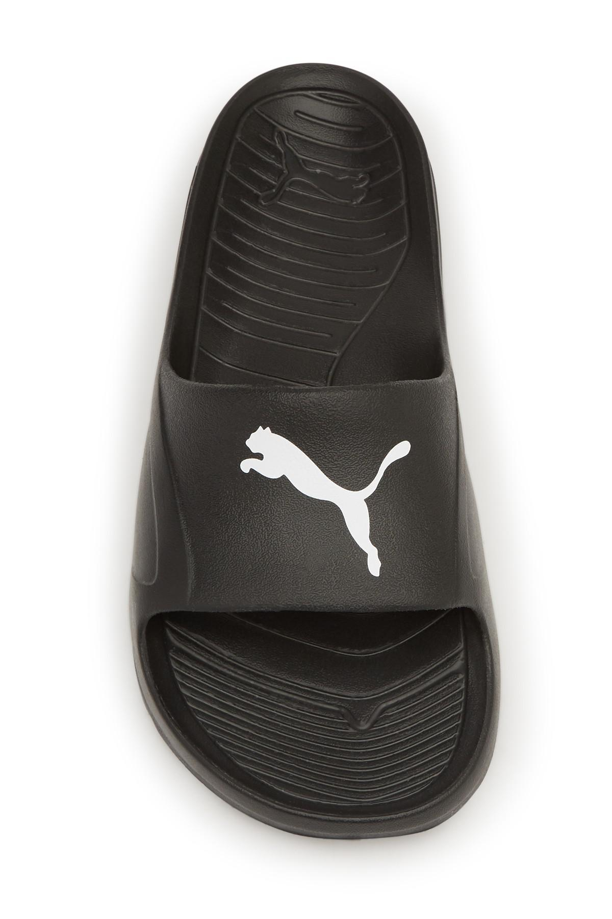 b5f7af5e4fa6 Lyst - PUMA Divecat Slide Sandal in Black for Men