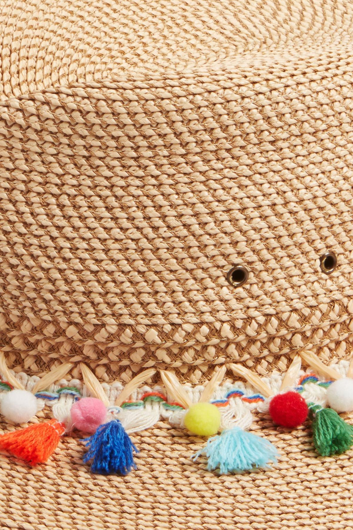 Lyst - Eric Javits Bahia Sun Hat 477d7c2a99f