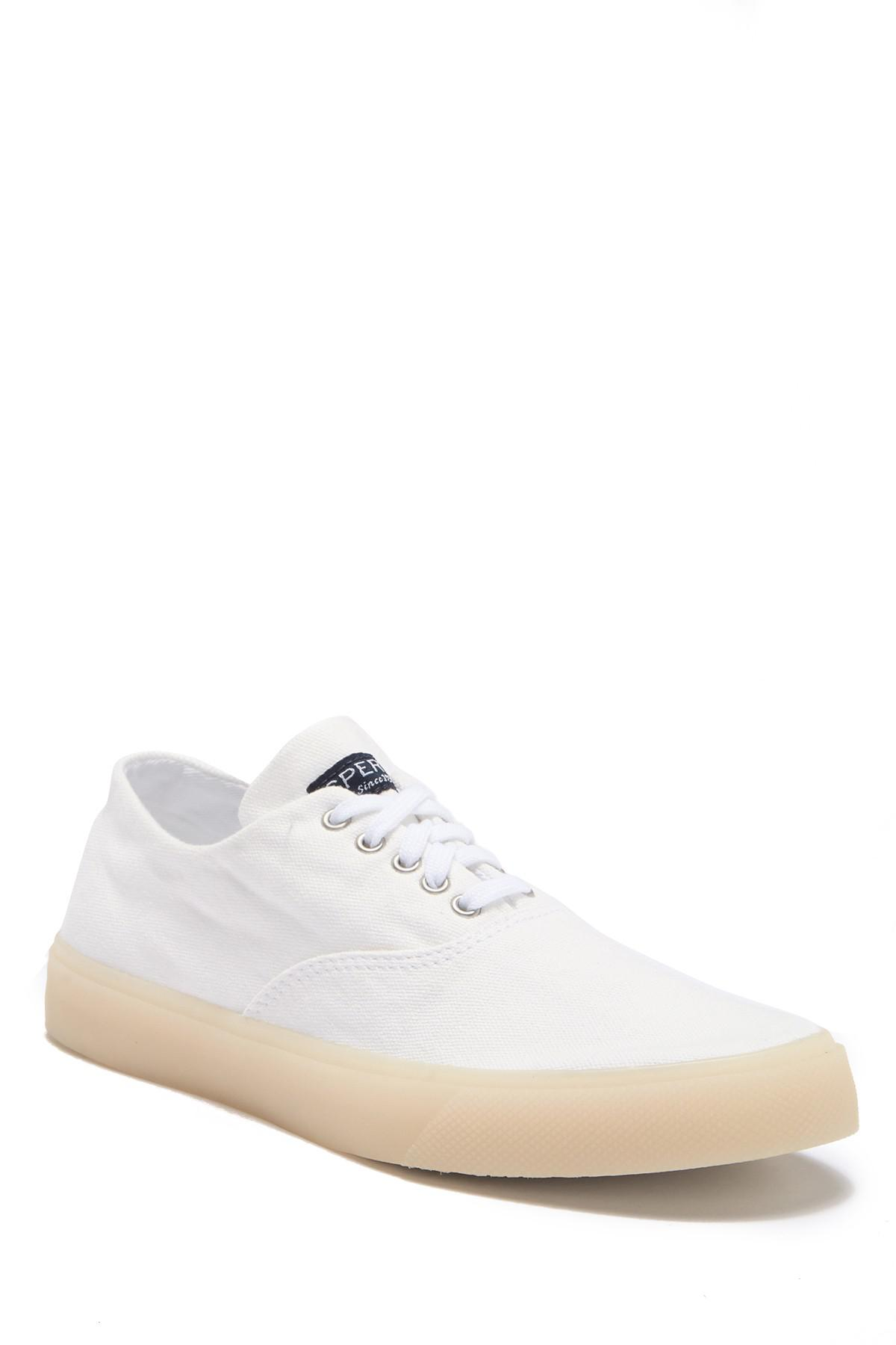 Sperry Captains CVO Drink Sneaker