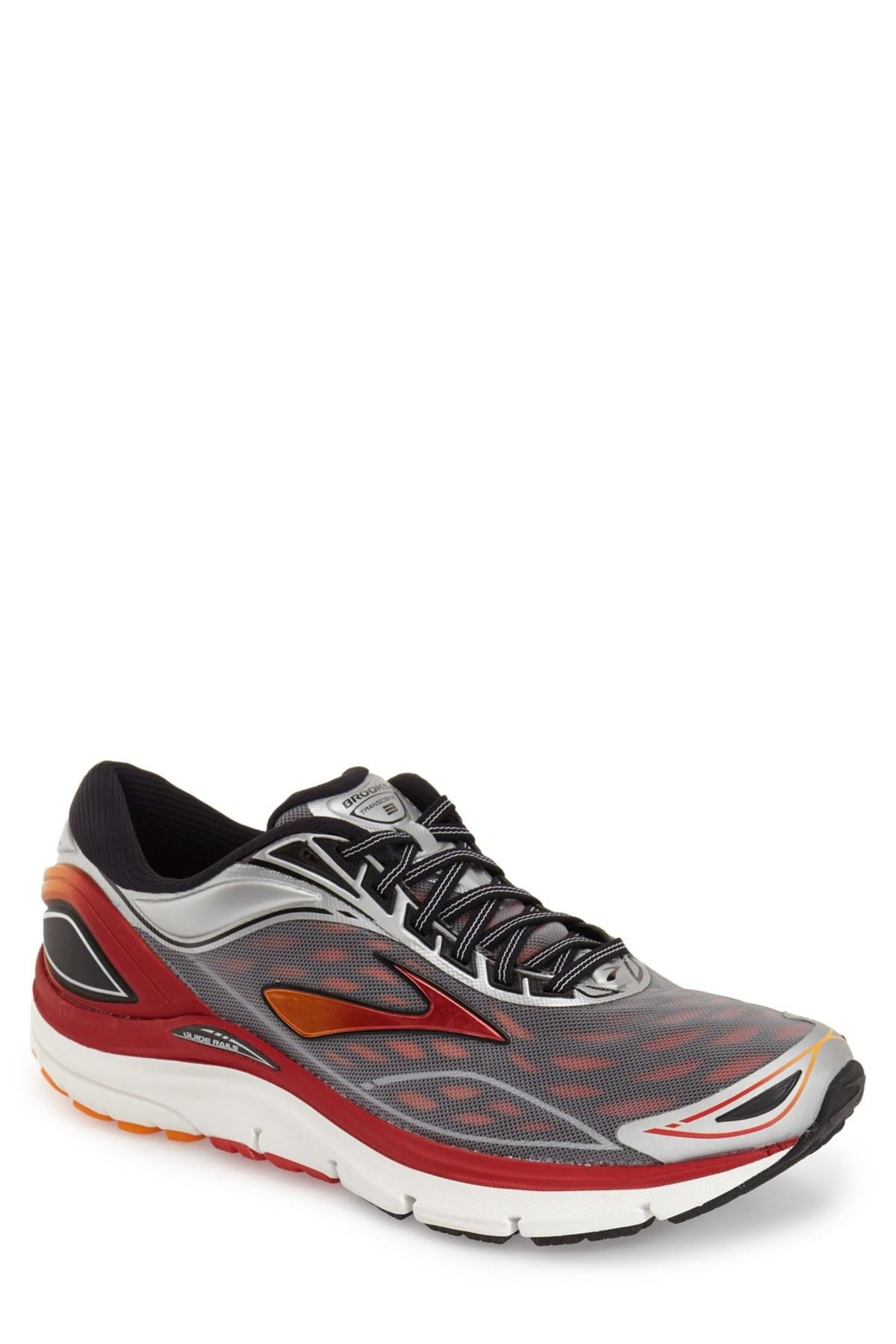 Running Shoes Similiar To Brooks Transcend