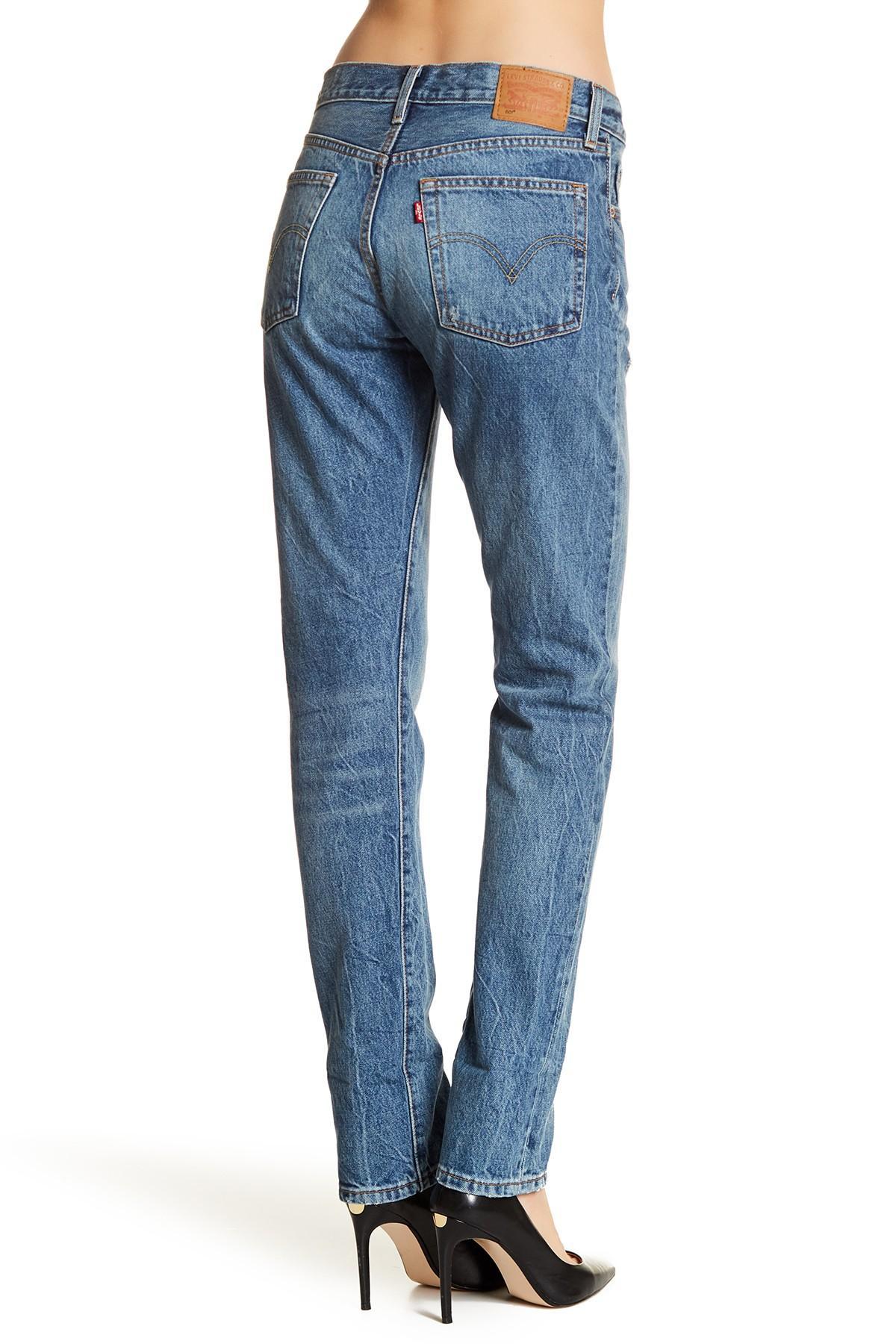 River Island Straight Leg Jeans