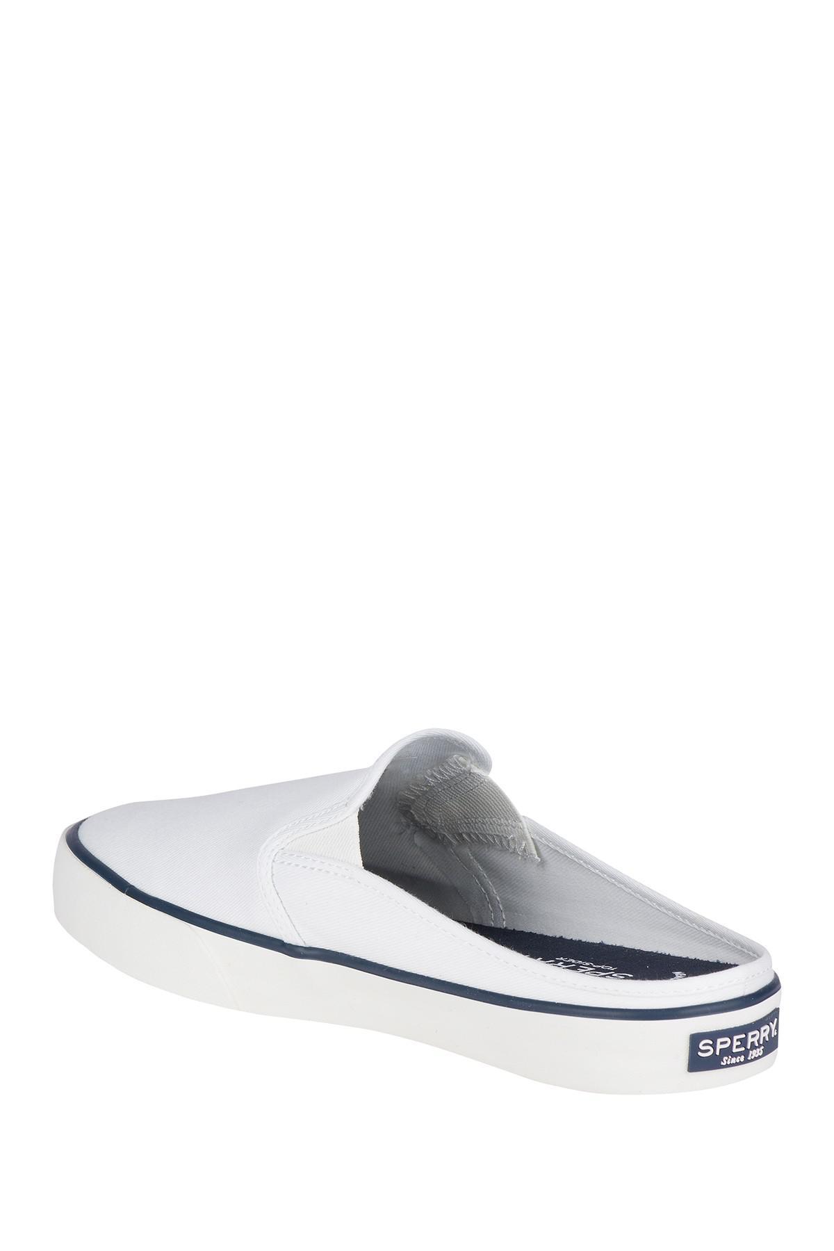 Sperry Pier Randi Slip-On Sneaker RcZQAVlaK