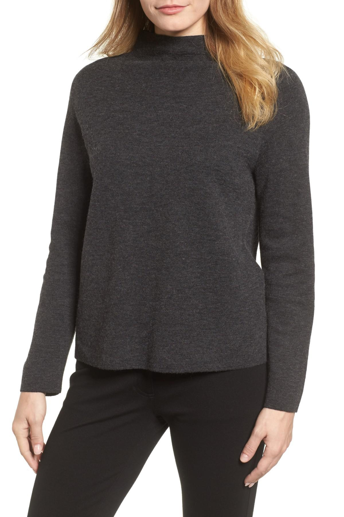 fisher rack neck bateau pinterest drop pin merino eileen nordstrom fall shoulder seamed wool splurge sweater and item