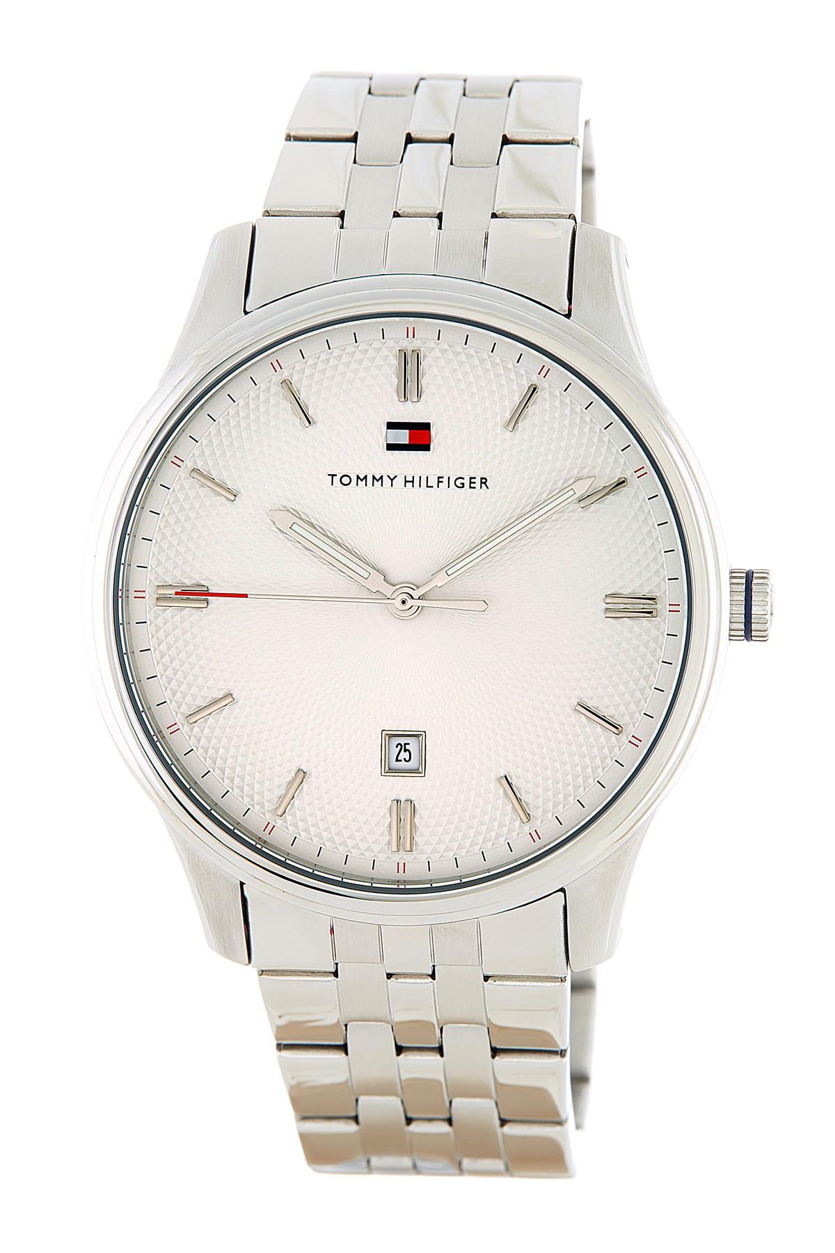 tommy hilfiger men 39 s andre classic bracelet watch in multicolour for men no color save 50. Black Bedroom Furniture Sets. Home Design Ideas