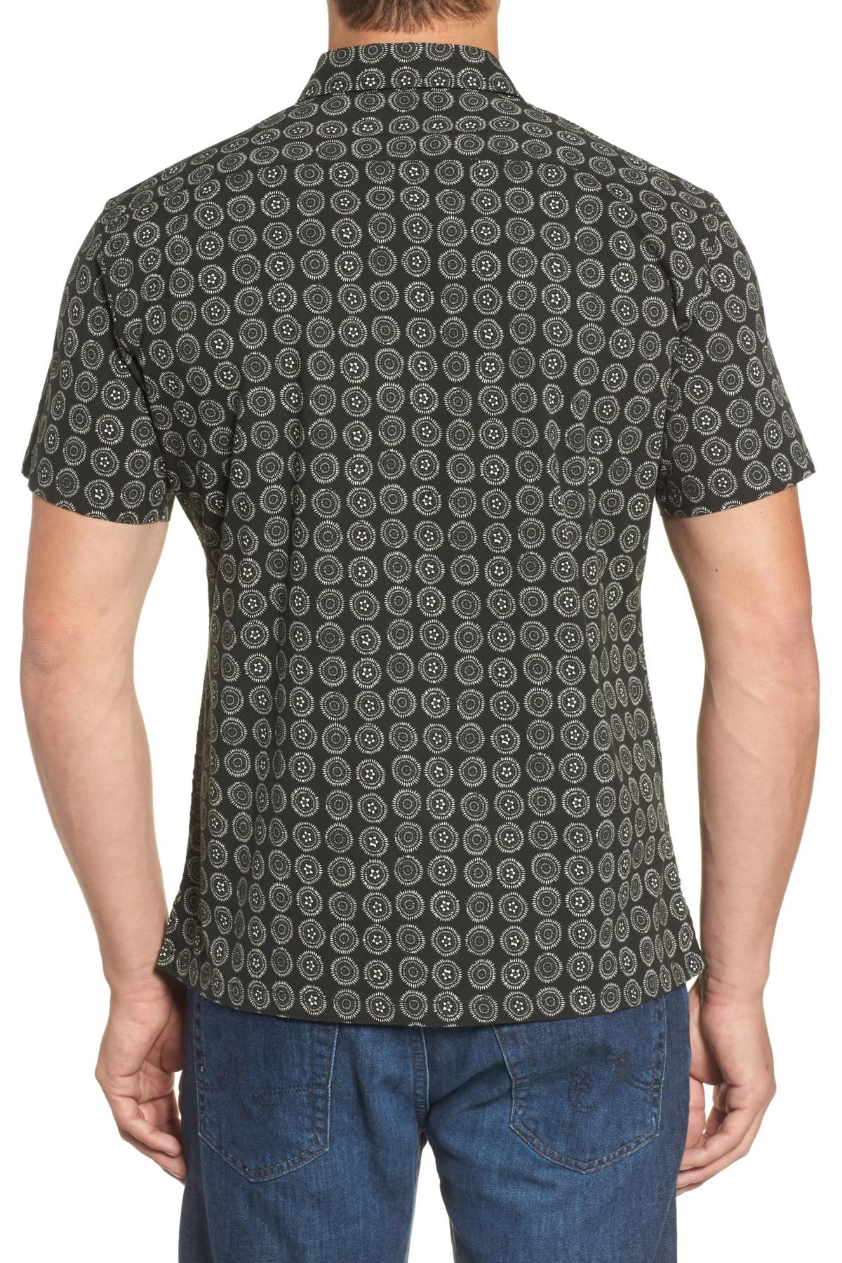 4ca195a3b0 Camp Shirts Mens Macys