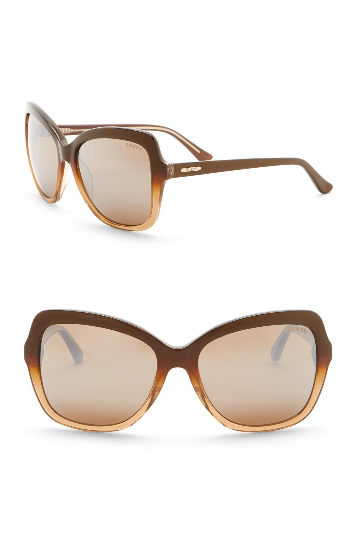 422479765a3 Gallery. Previously sold at  Nordstrom Rack · Women s Celine Shadow Women s Tom  Ford Campbell Women s Tinted Sunglasses ...