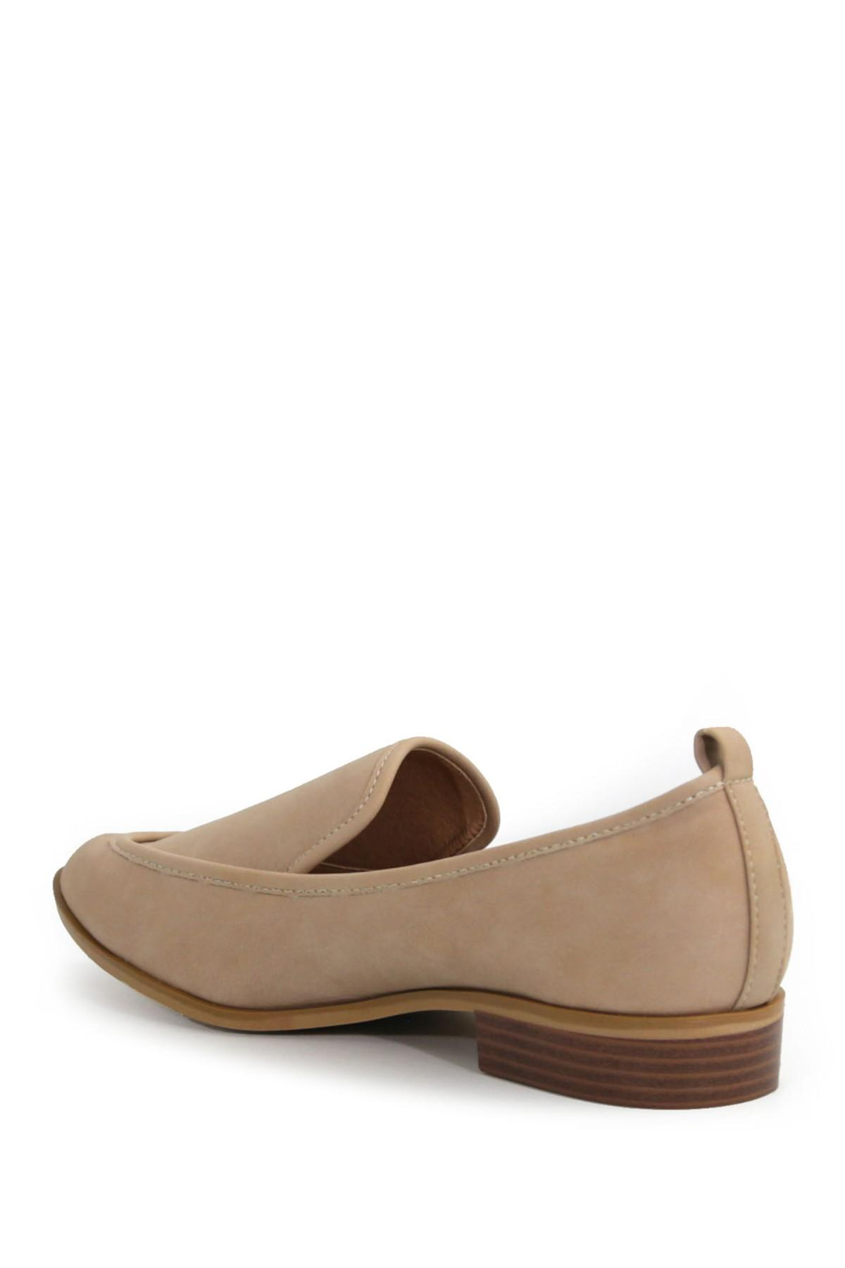 2c4d48514df Catherine Malandrino - Brown Westly Low Heel Loafer - Lyst. View fullscreen