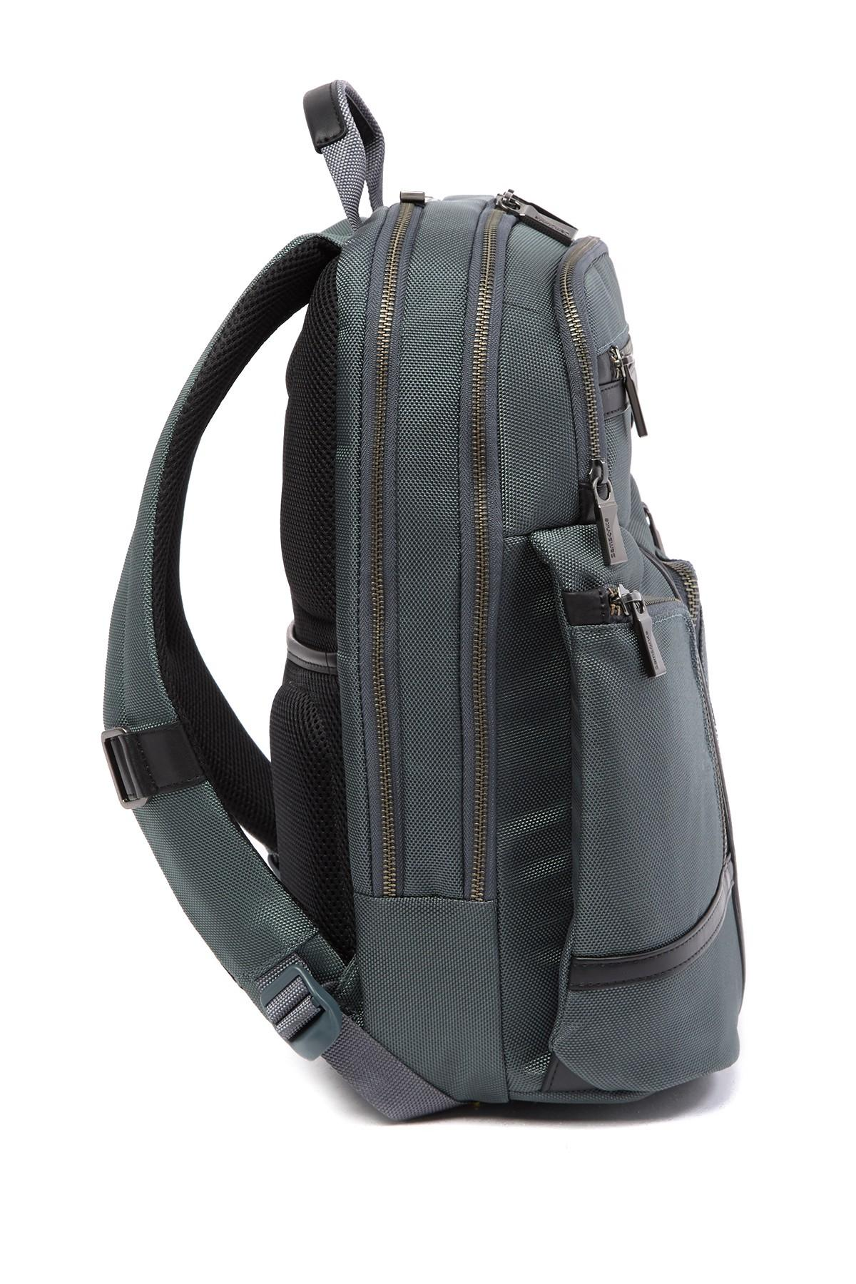 e04b79395a9 Samsonite Gt Supreme Laptop Backpack 14.1 | The Shred Centre