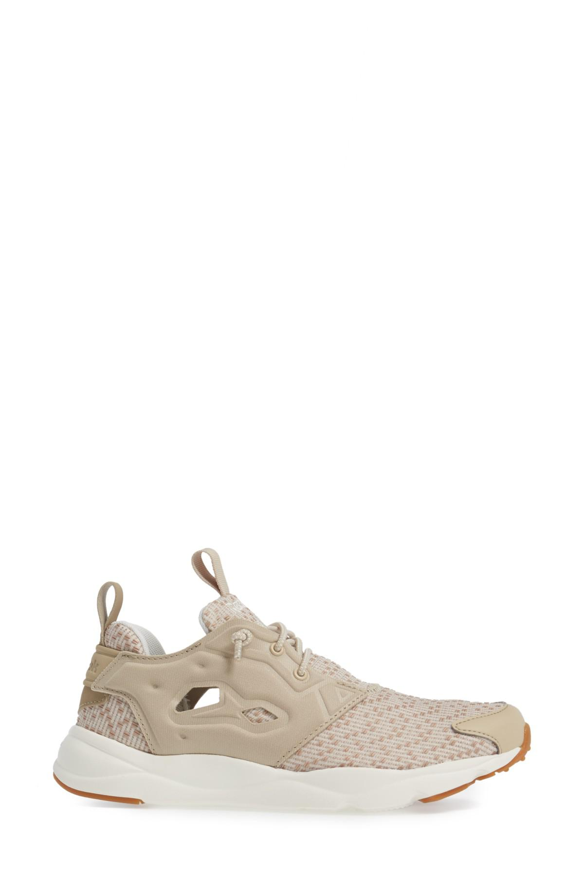 0f298cfa4a9 Reebok - Multicolor Furylite Off Tg Sneaker - Lyst