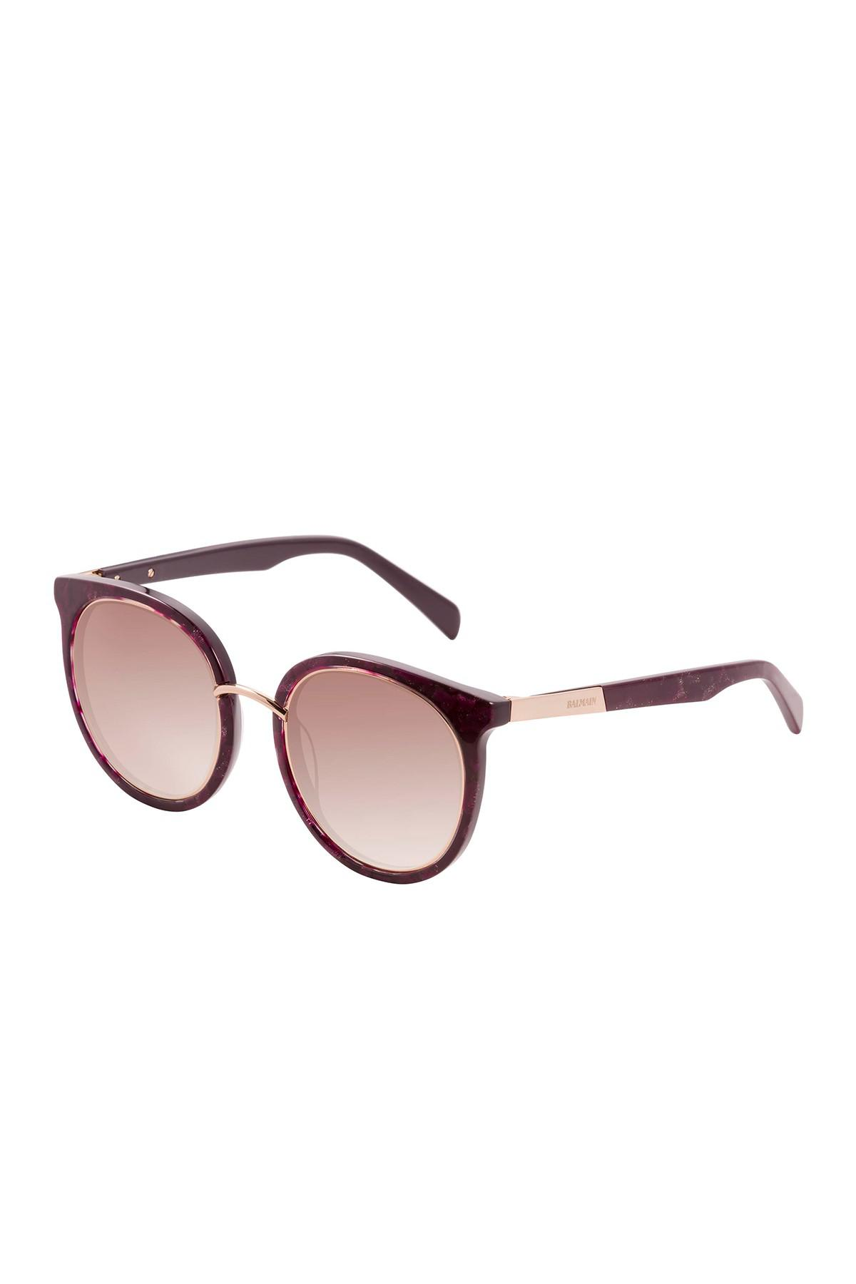 0a7a40580e Gallery. Previously sold at  Nordstrom Rack · Women s Round Sunglasses ...