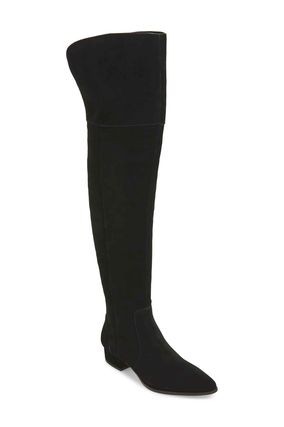 Splendid Women's Nick Knee High Boot z7YZA
