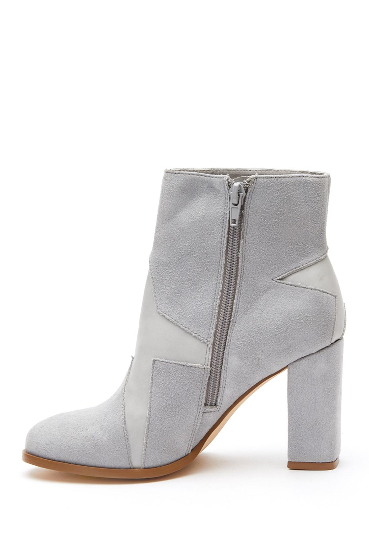 Bootie Matisse Bootie Suede Matisse Faux Faux Jill Faux Jill Matisse Suede Jill 5j43AqcRL