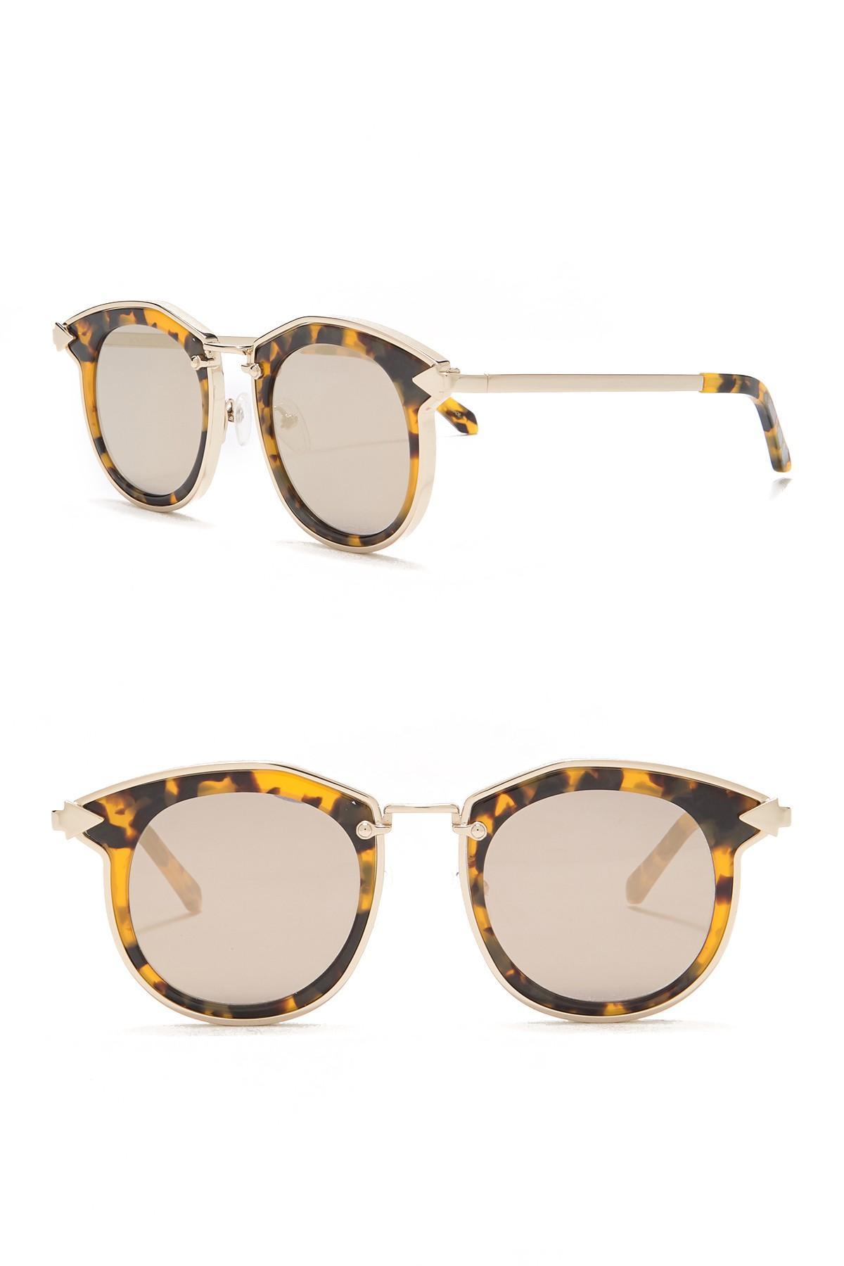c6123ad1845 Karen Walker. Women s Bounty 47mm Sunglasses