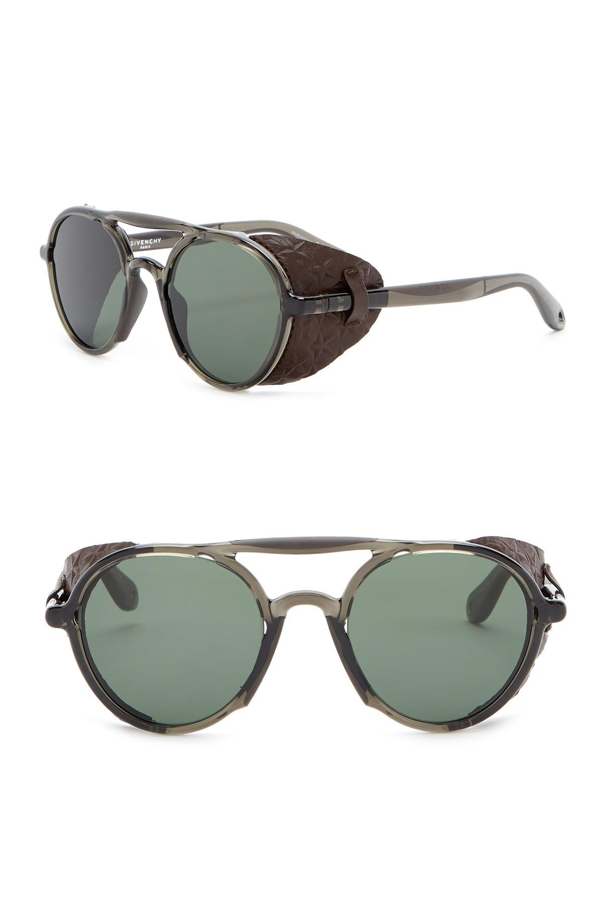 cfd027ed6a625 Givenchy. Women s 50mm Aviator Sunglasses