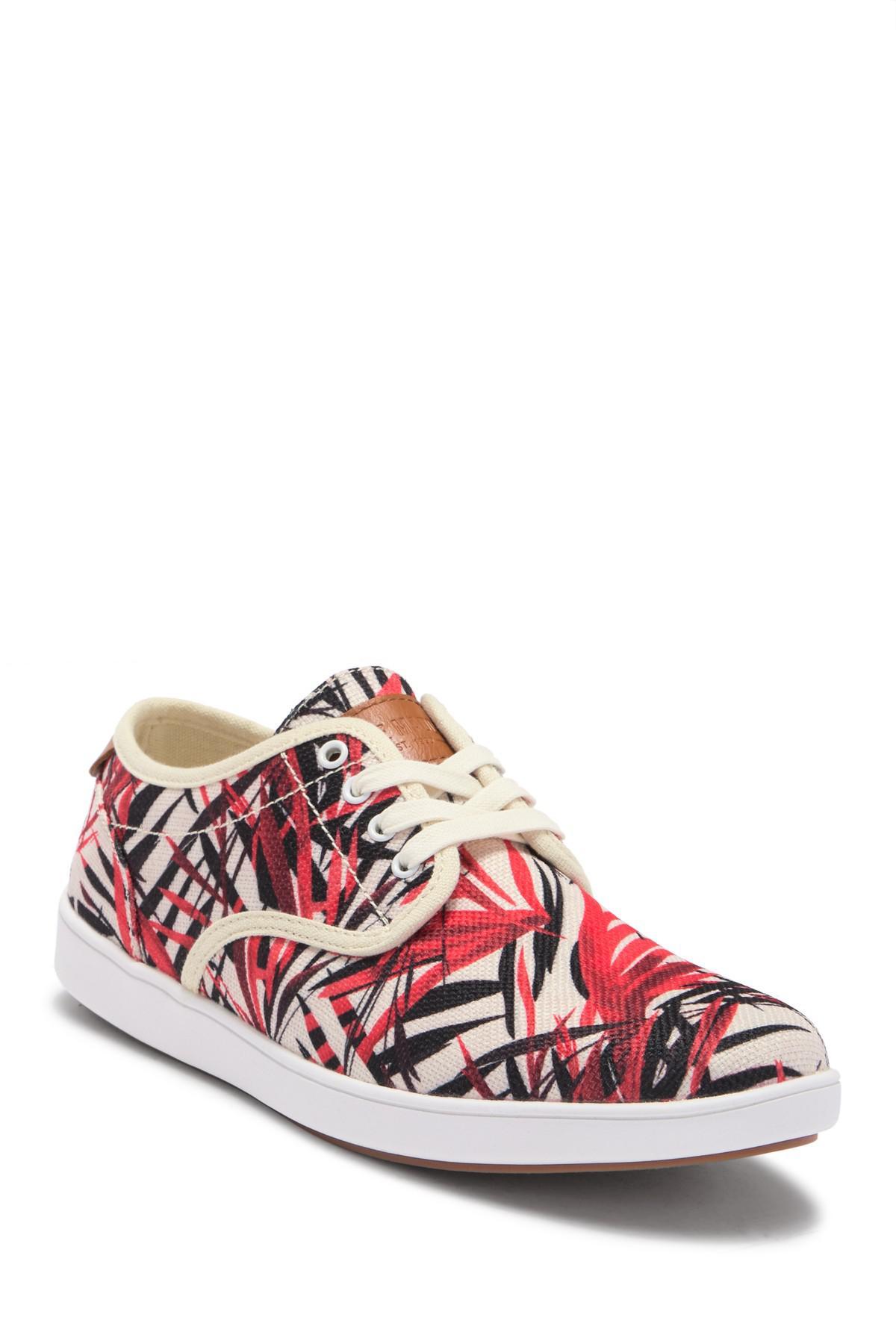 Steve Madden Floral Sport Sneaker qlSqag