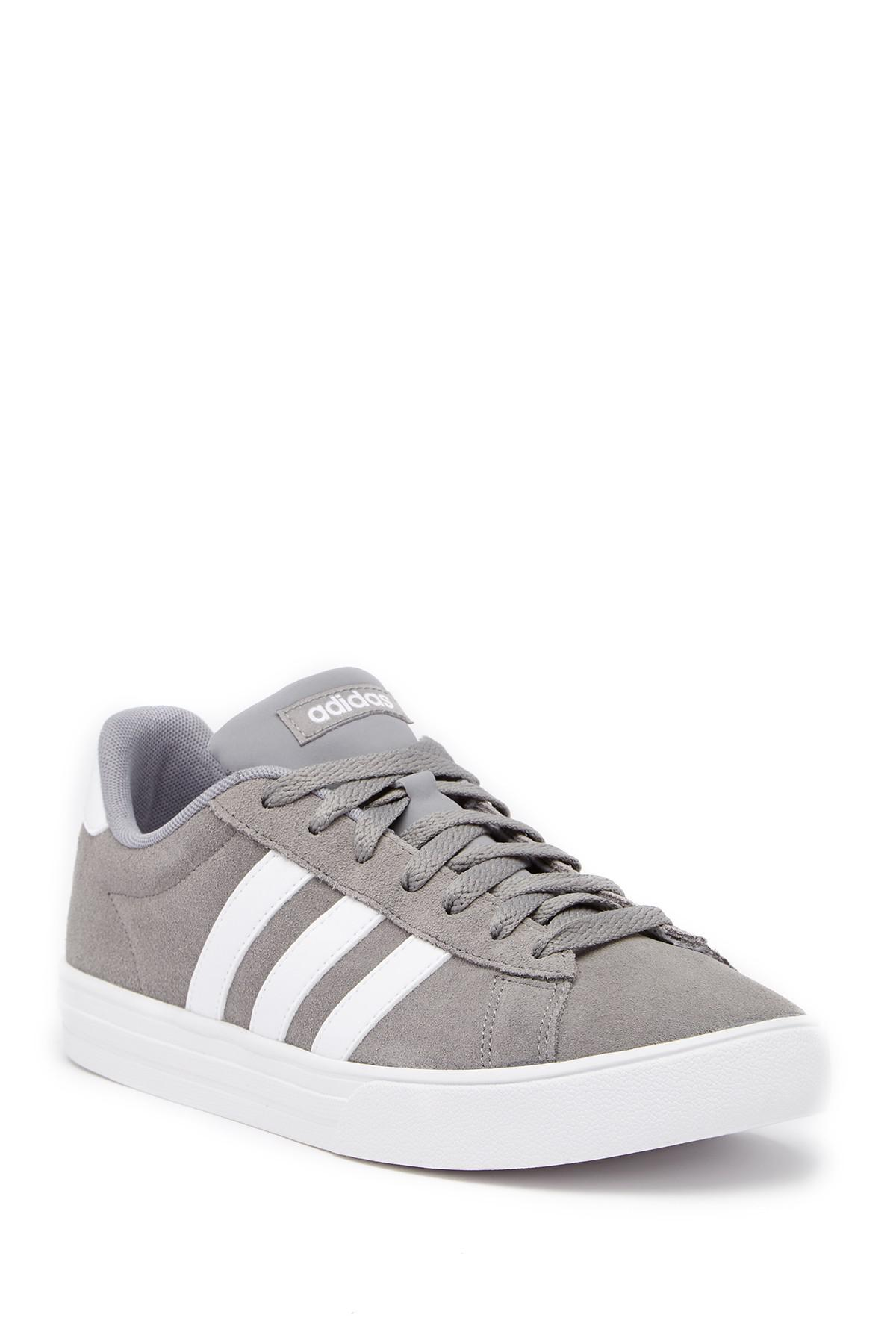 on sale 7d212 00deb Lyst - adidas Daily 2.0 Suede Sneaker for Men