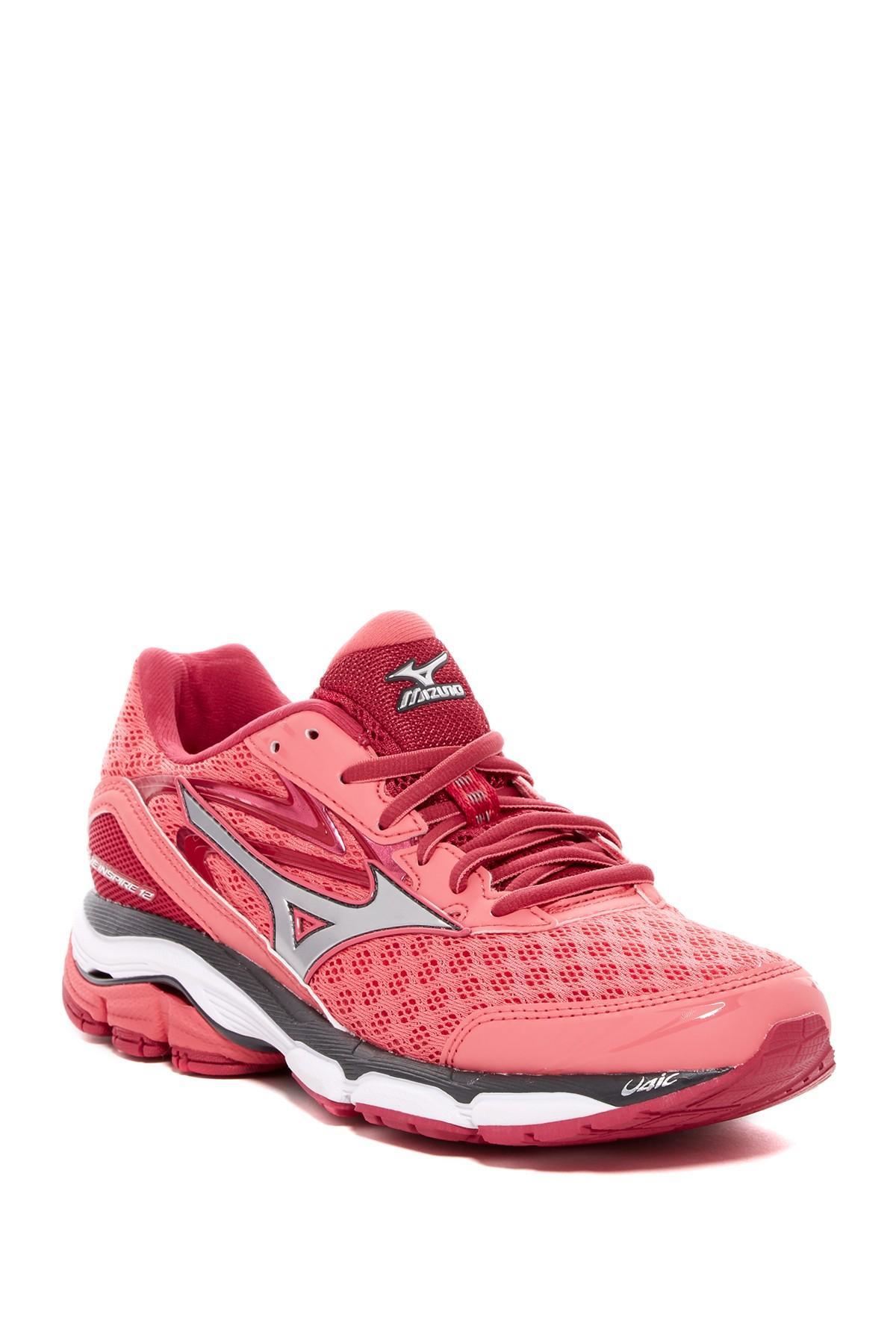 Nordstrom Mizuno Running Shoes