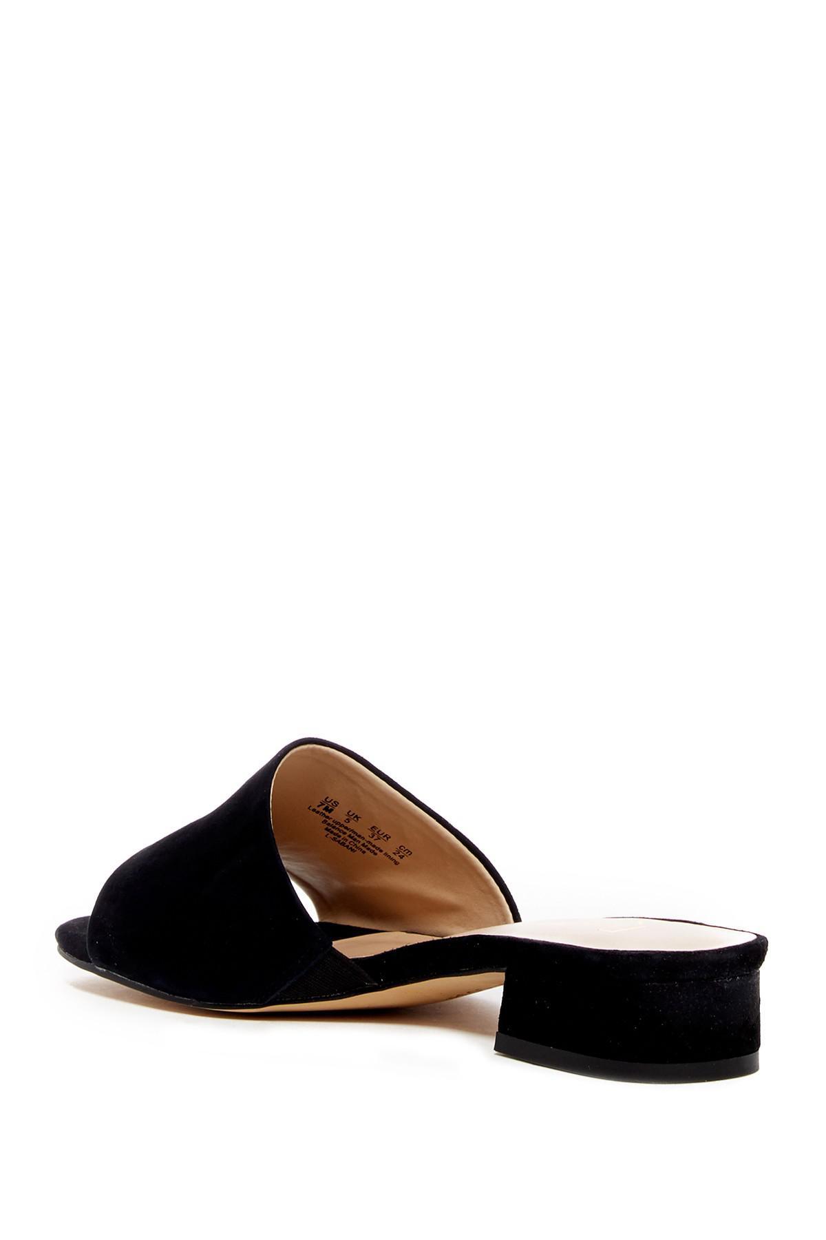 Franco Sarto Sabani Metallic Heeled Sandal B9SQsx6x