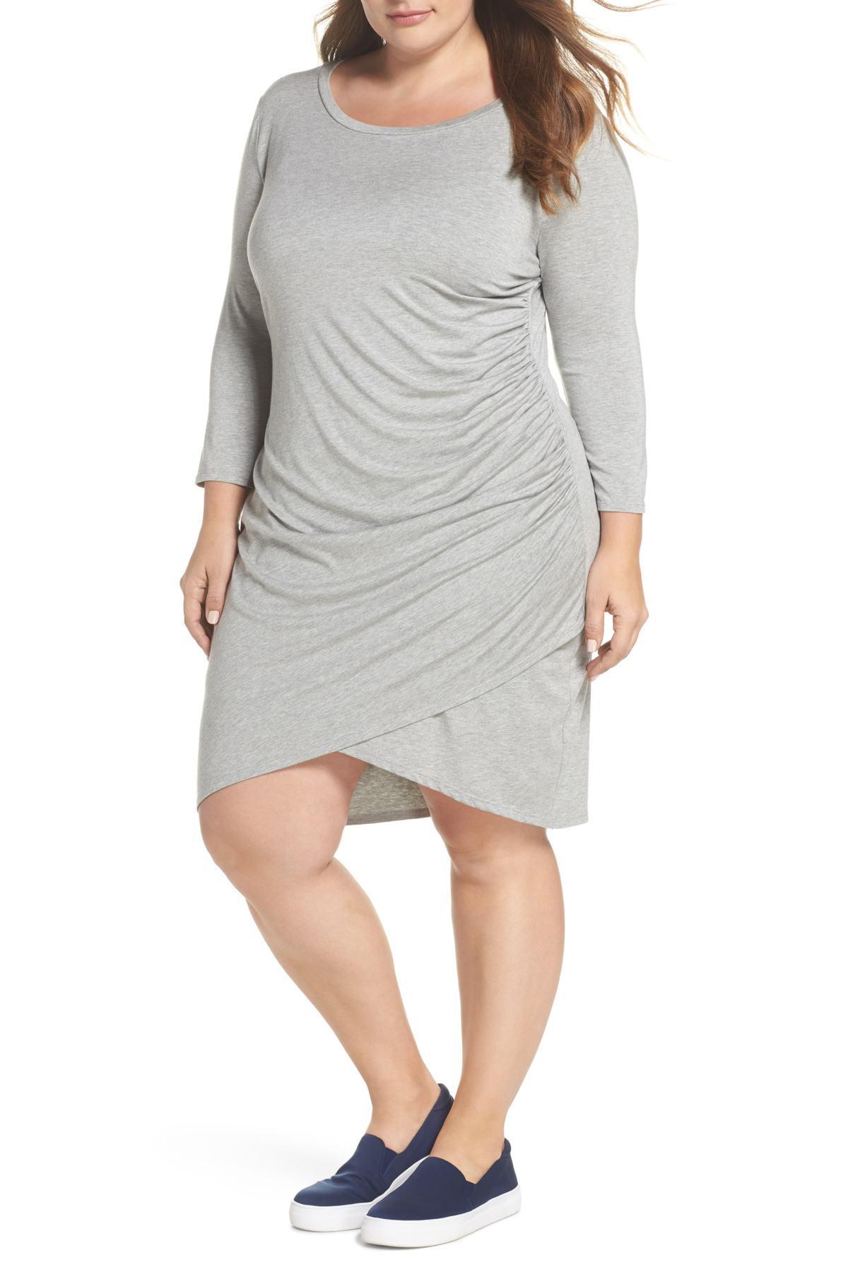 Plus Size Casual Dresses Nordstrom
