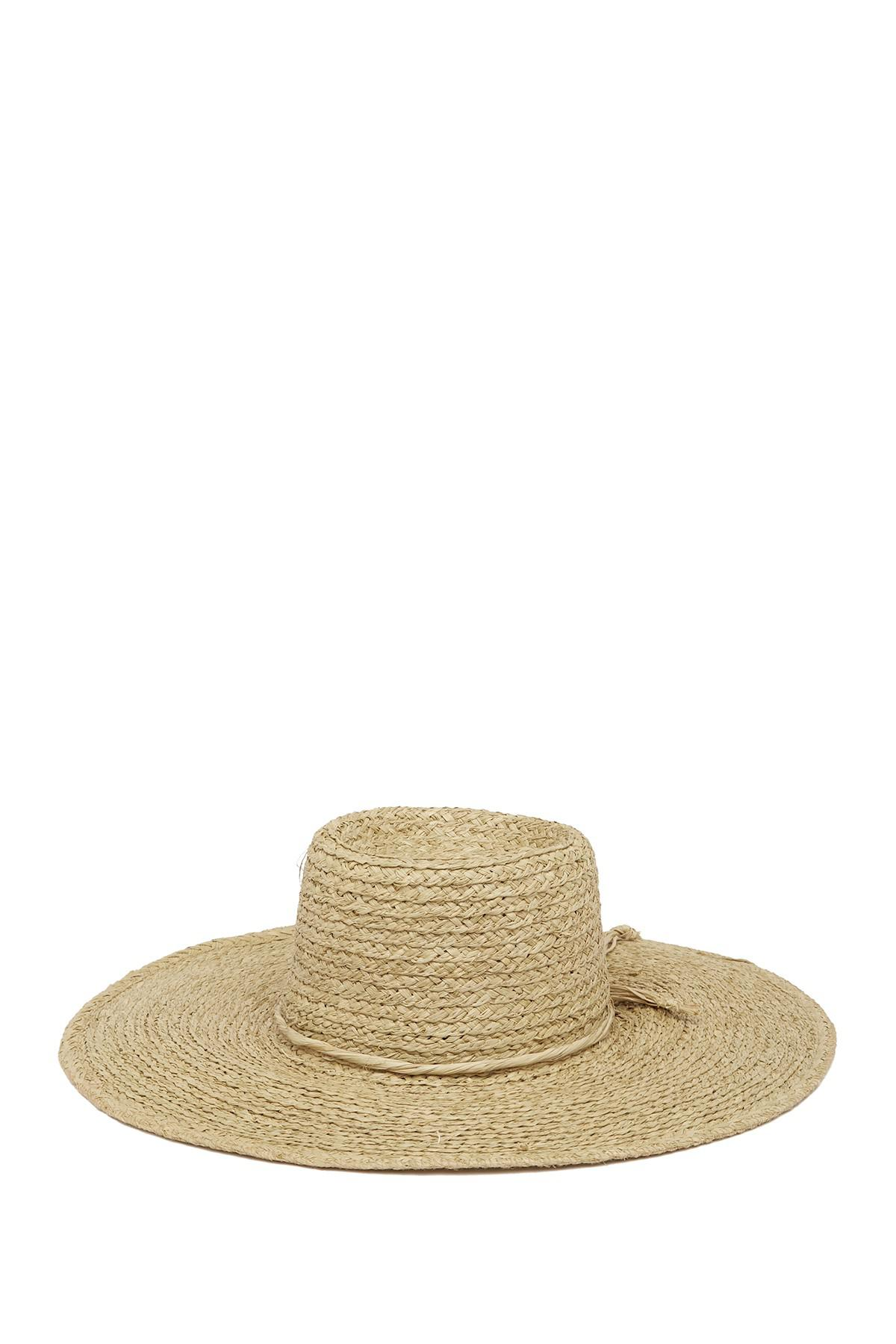 Brixton. Women s Paite Straw Hat 6eb3afbd7c25