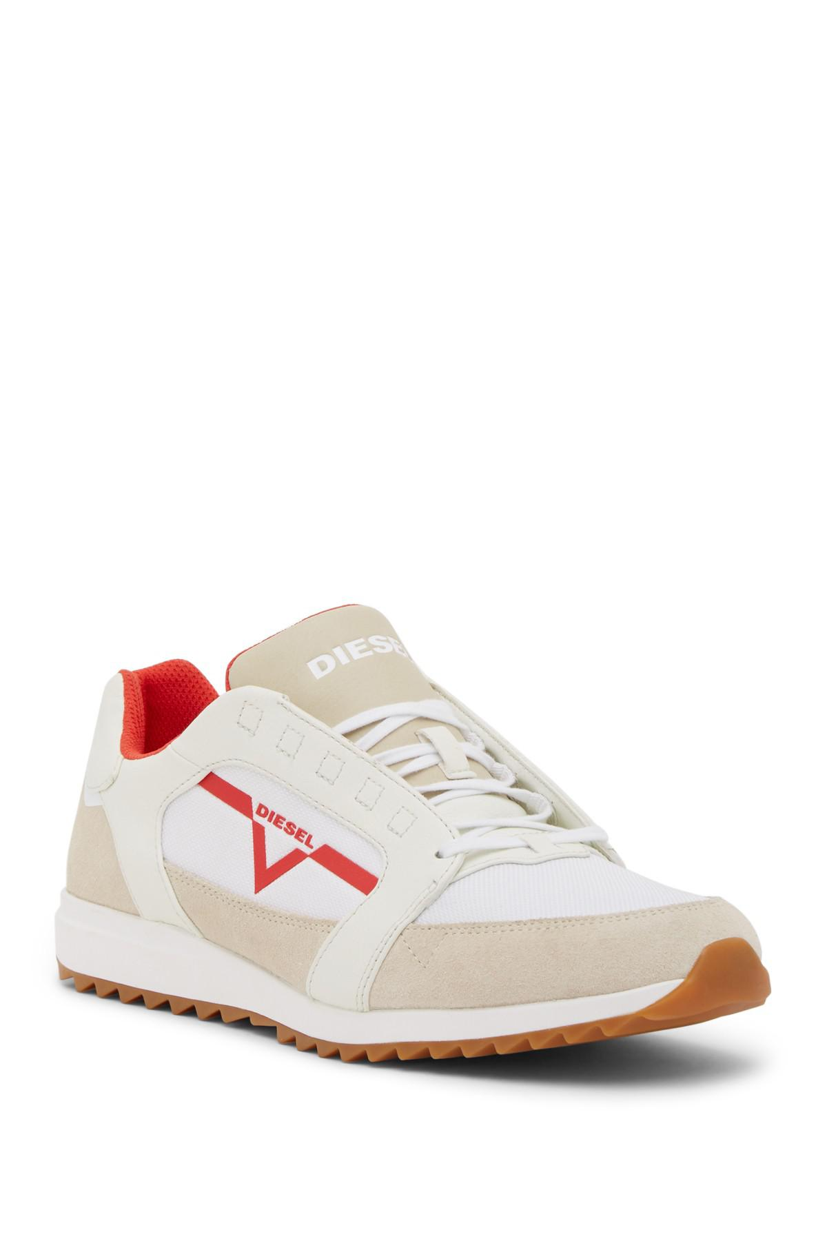 V-Staffetta S-Fleett sneakers - White Diesel ghGBAhCb